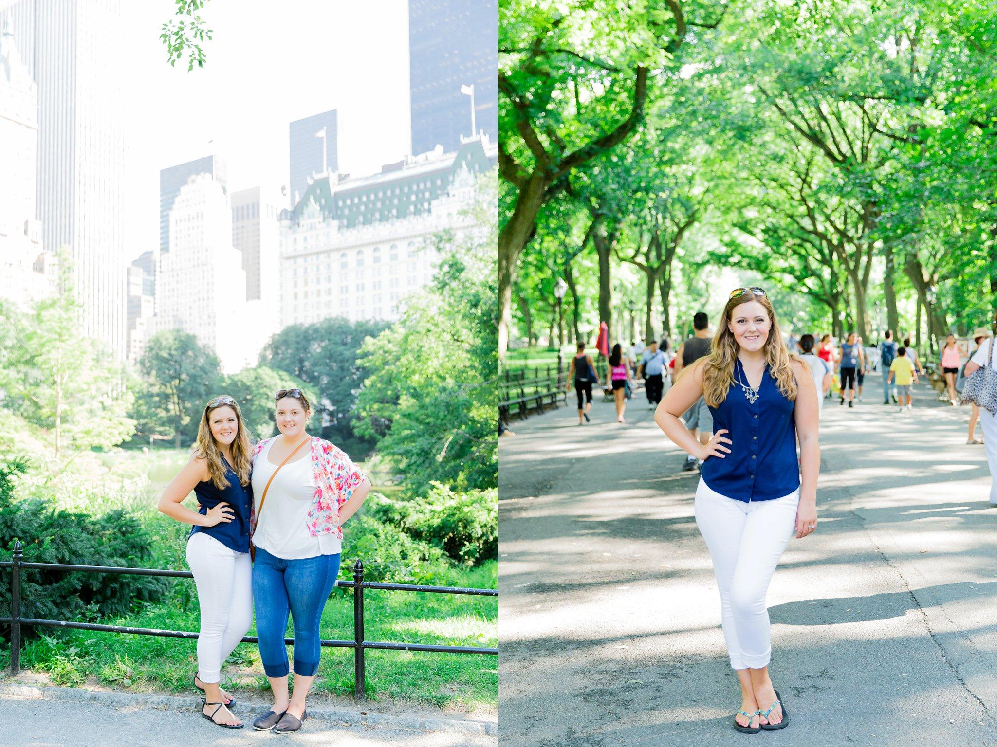 New York City Day Trip East Coast Summer Vacation Megan Kelsey Photography-9969.jpg