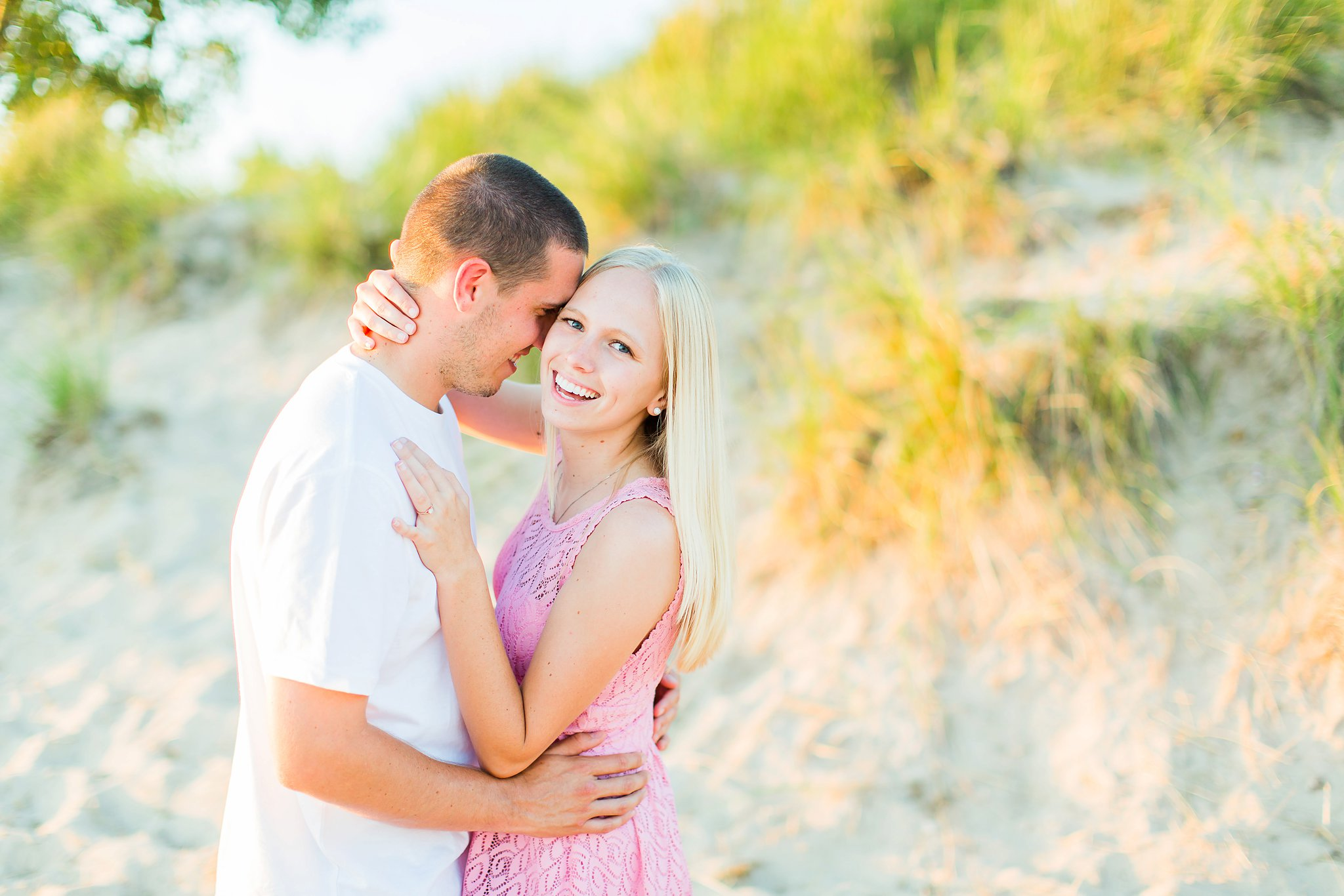 Silver Lake Engagement Photos Michigan Wedding Photographer Megan Kelsey Photography-0054.jpg