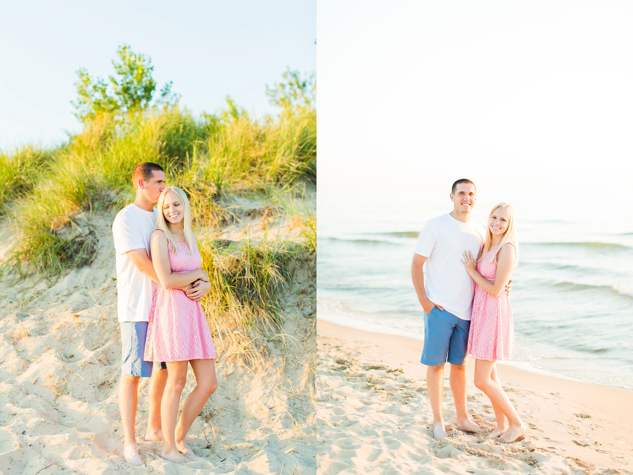 Silver Lake Engagement Photos Michigan Wedding Photographer Megan Kelsey Photography-9998.jpg