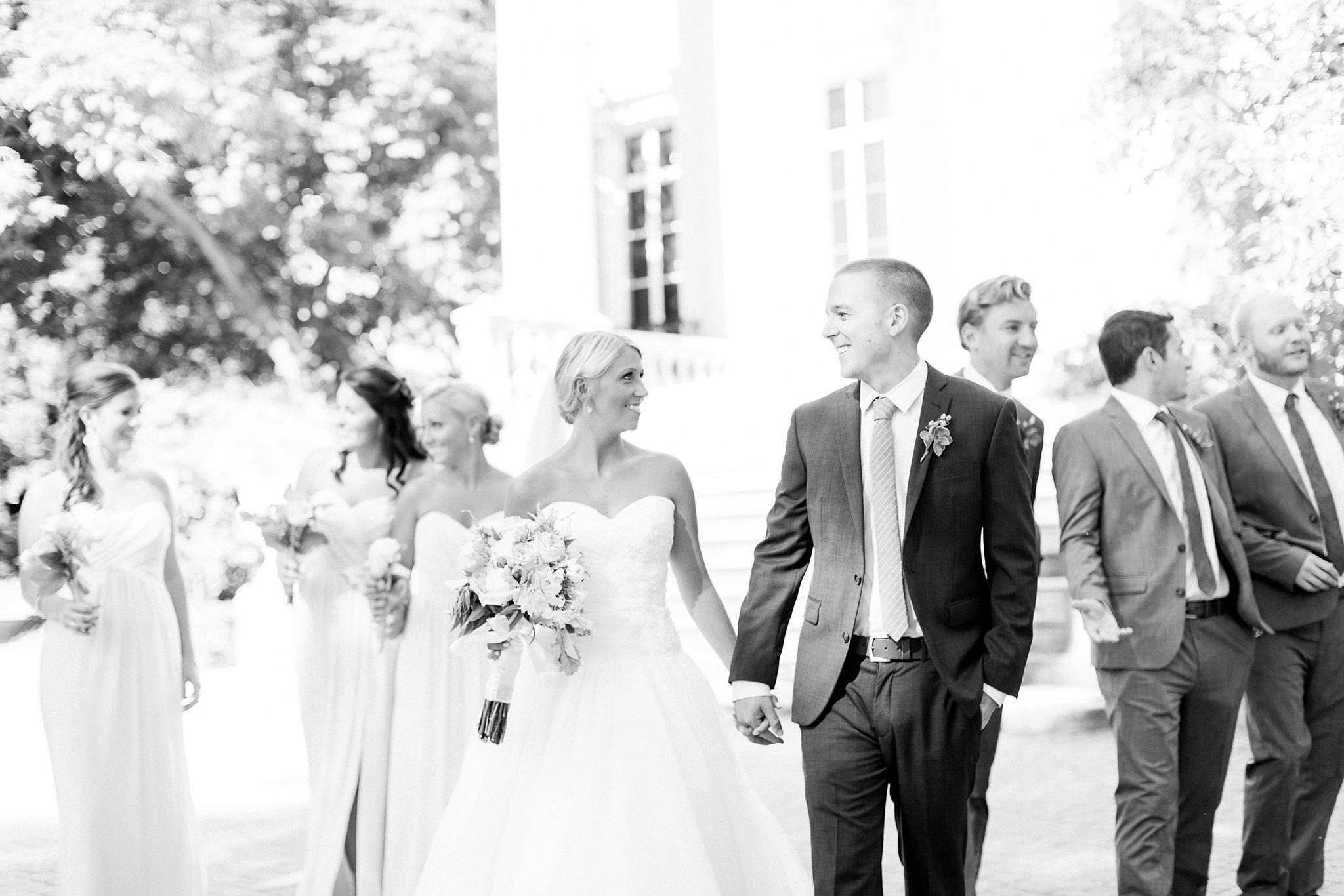 Evergreen Museum & Library Wedding Photos Baltimore Wedding Photographer Kim & Max Megan Kelsey Photography-115.jpg