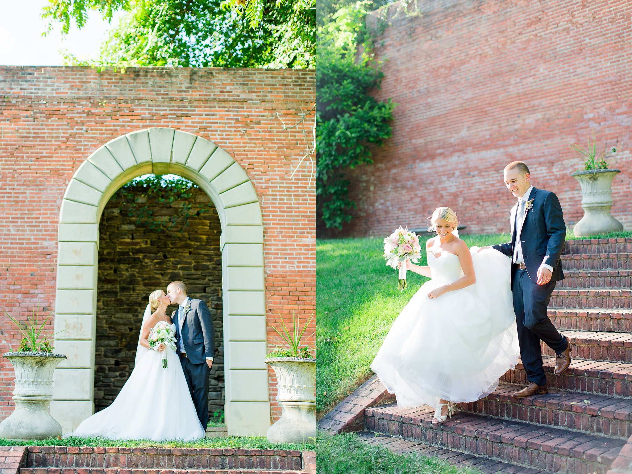 Evergreen Museum & Library Wedding Photos Baltimore Wedding Photographer Kim & Max Megan Kelsey Photography-157.jpg