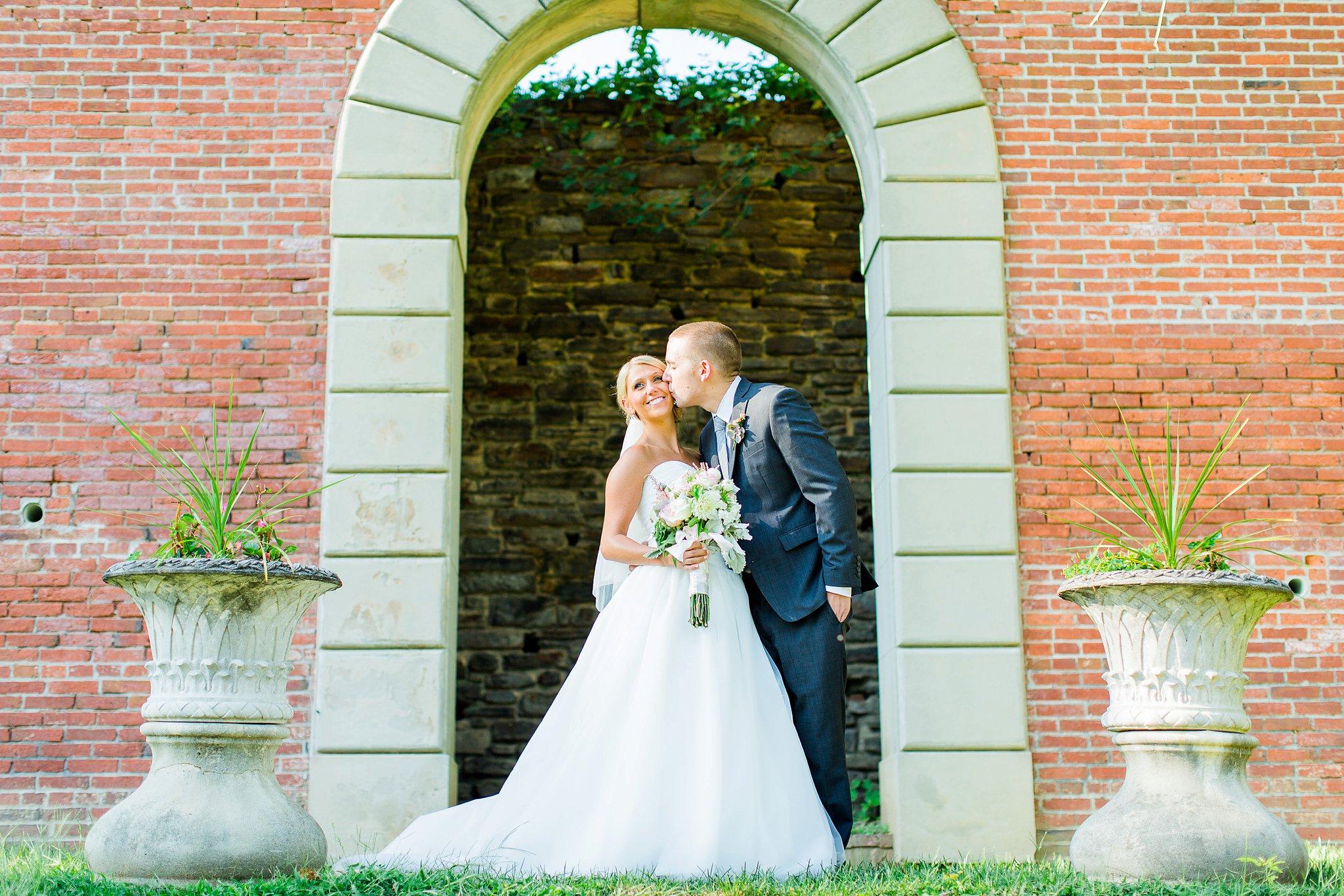 Evergreen Museum & Library Wedding Photos Baltimore Wedding Photographer Kim & Max Megan Kelsey Photography-158.jpg