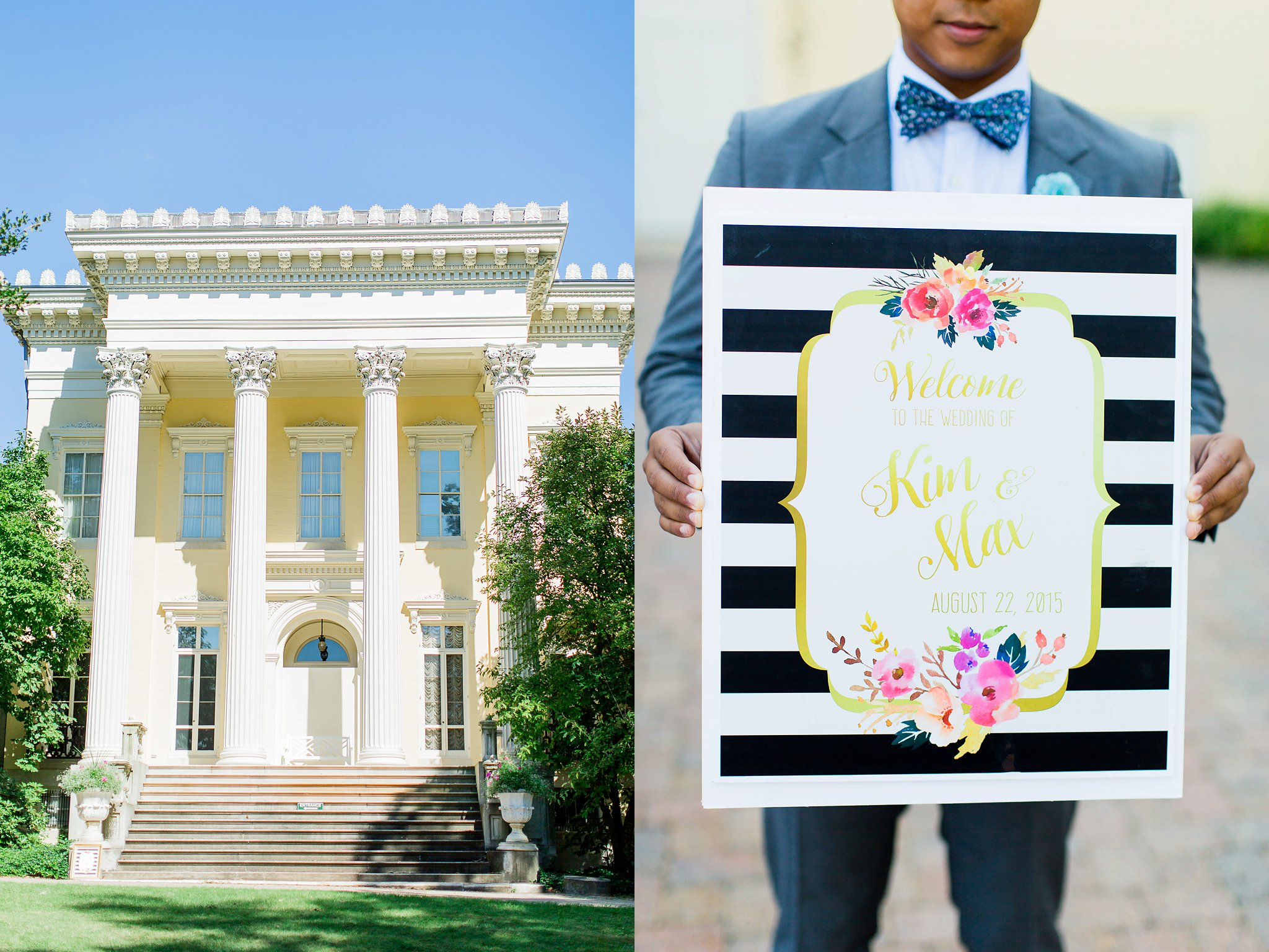 Evergreen Museum & Library Wedding Photos Baltimore Wedding Photographer Kim & Max Megan Kelsey Photography-166.jpg
