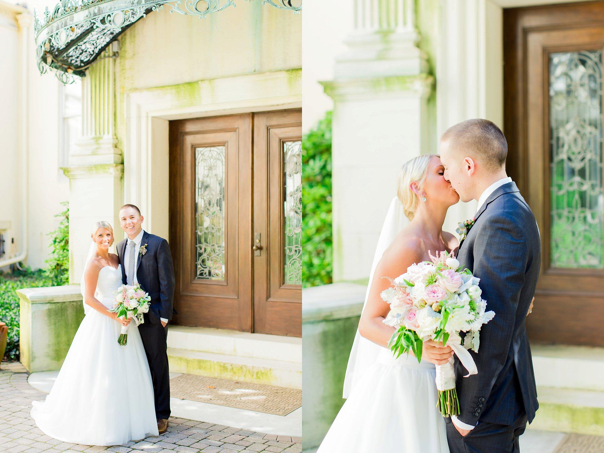 Evergreen Museum & Library Wedding Photos Baltimore Wedding Photographer Kim & Max Megan Kelsey Photography-89.jpg