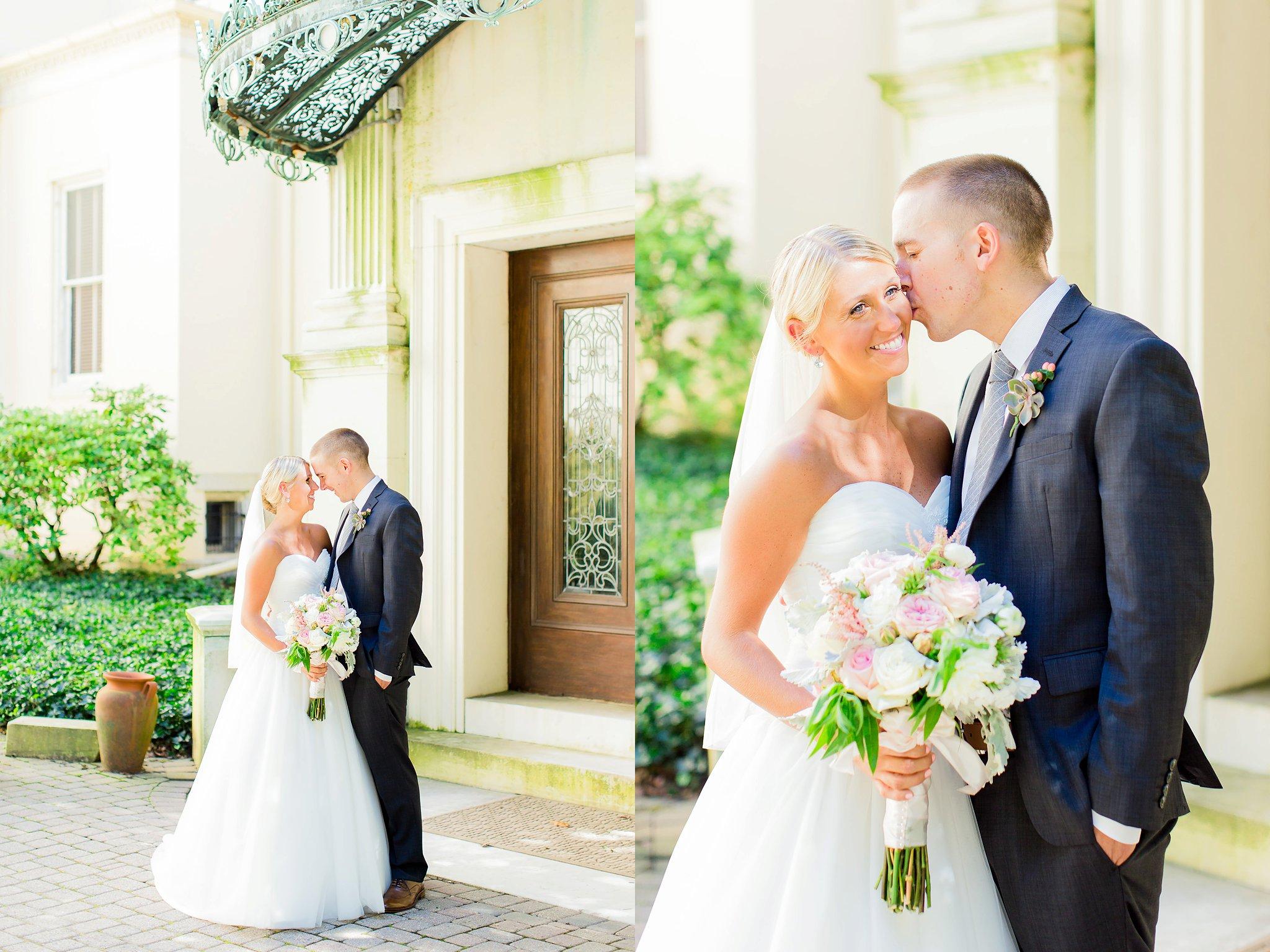 Evergreen Museum & Library Wedding Photos Baltimore Wedding Photographer Kim & Max Megan Kelsey Photography-90.jpg