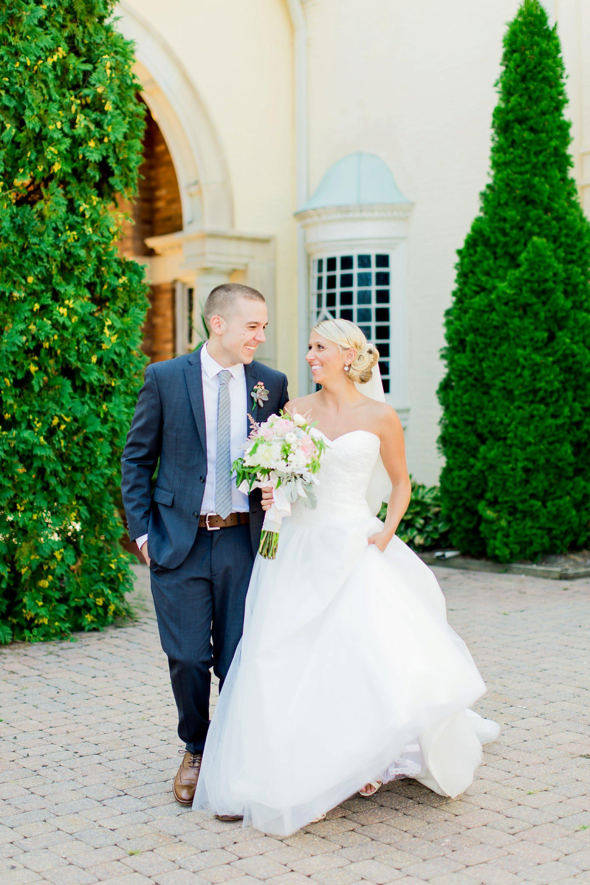 Evergreen Museum & Library Wedding Photos Baltimore Wedding Photographer Kim & Max Megan Kelsey Photography-92.jpg