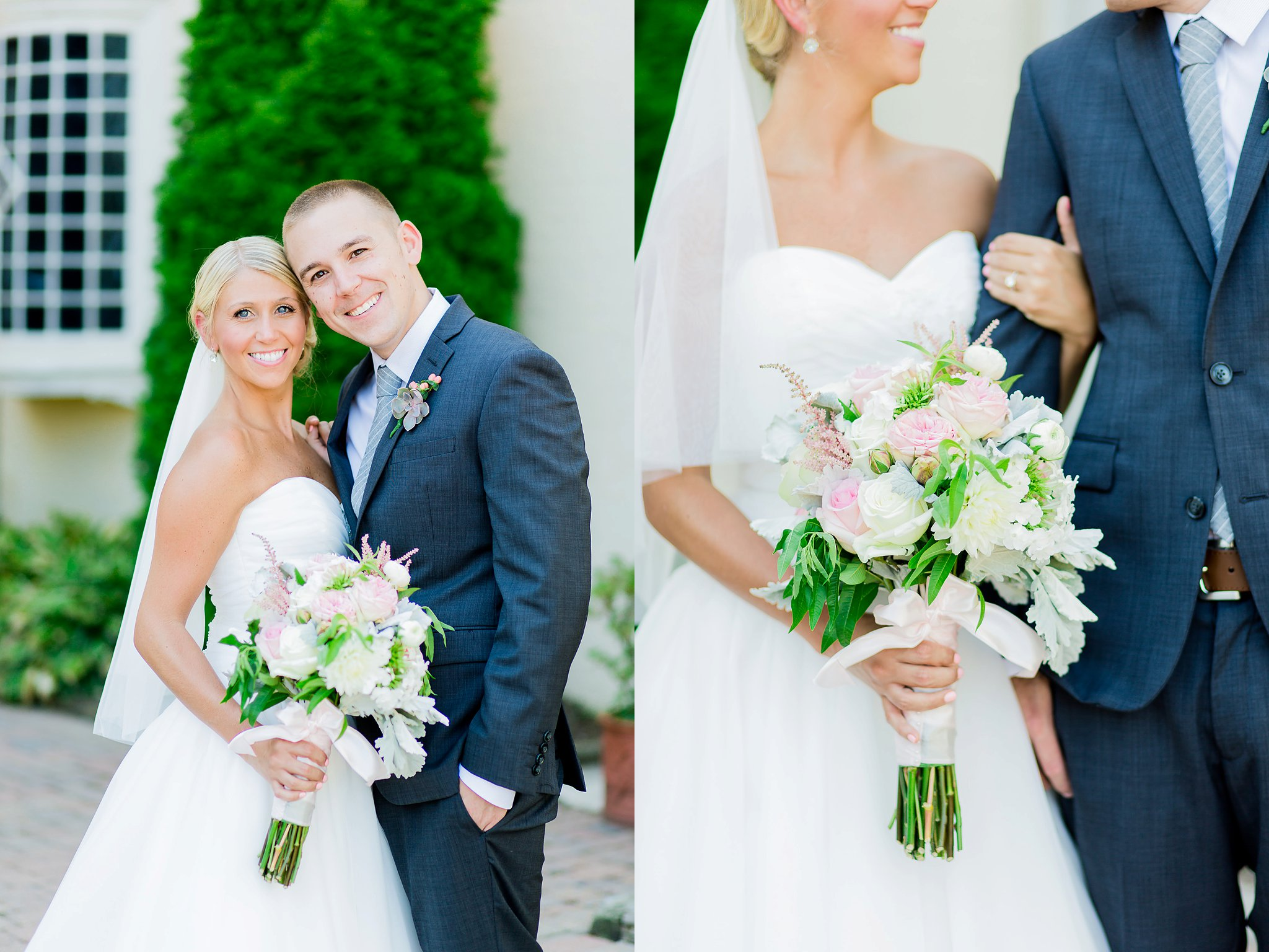 Evergreen Museum & Library Wedding Photos Baltimore Wedding Photographer Kim & Max Megan Kelsey Photography-99.jpg