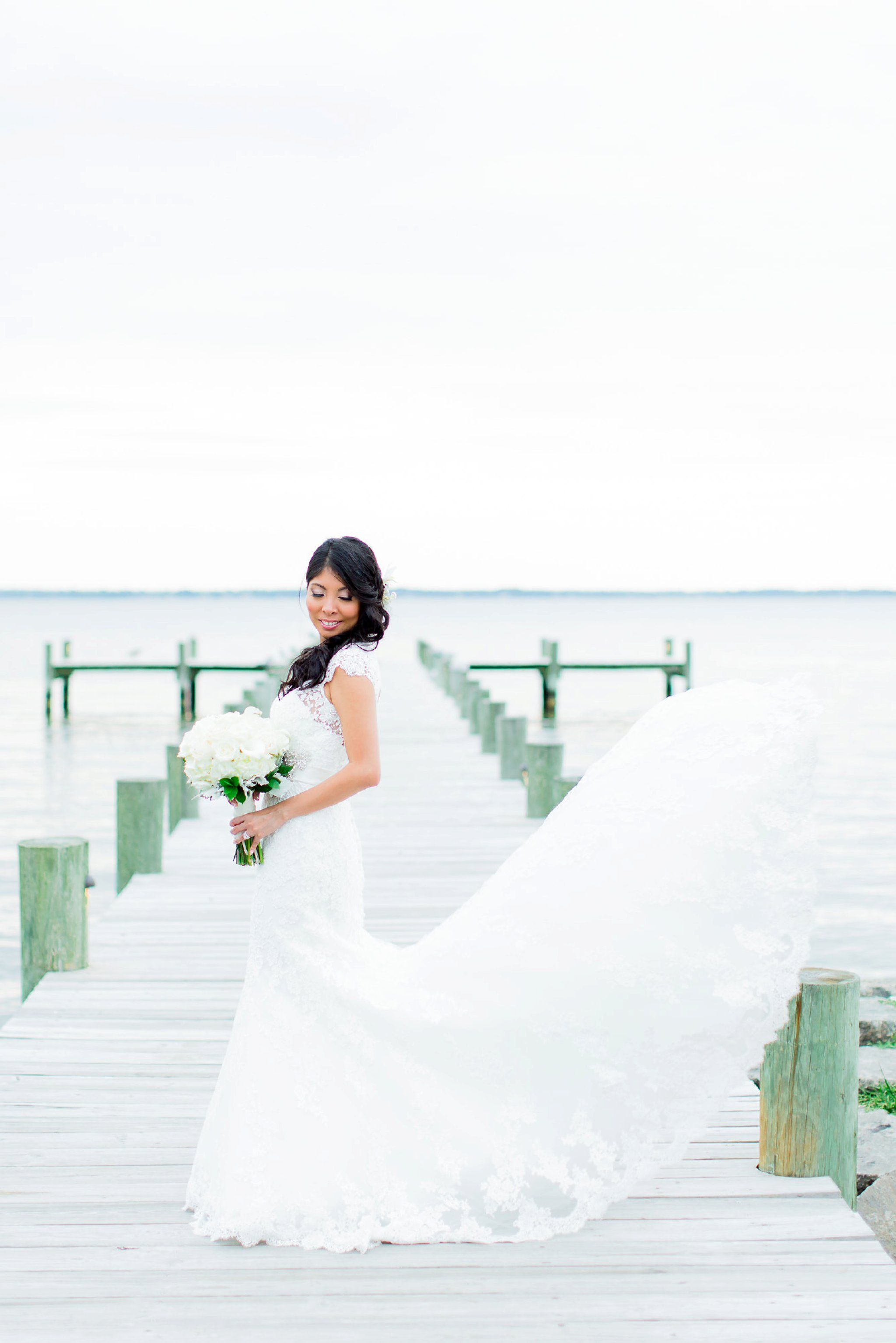 Herrington On The Bay Wedding Photos Maryland Wedding Photographer Megan Kelsey Photography Thin & Phil-120.jpg
