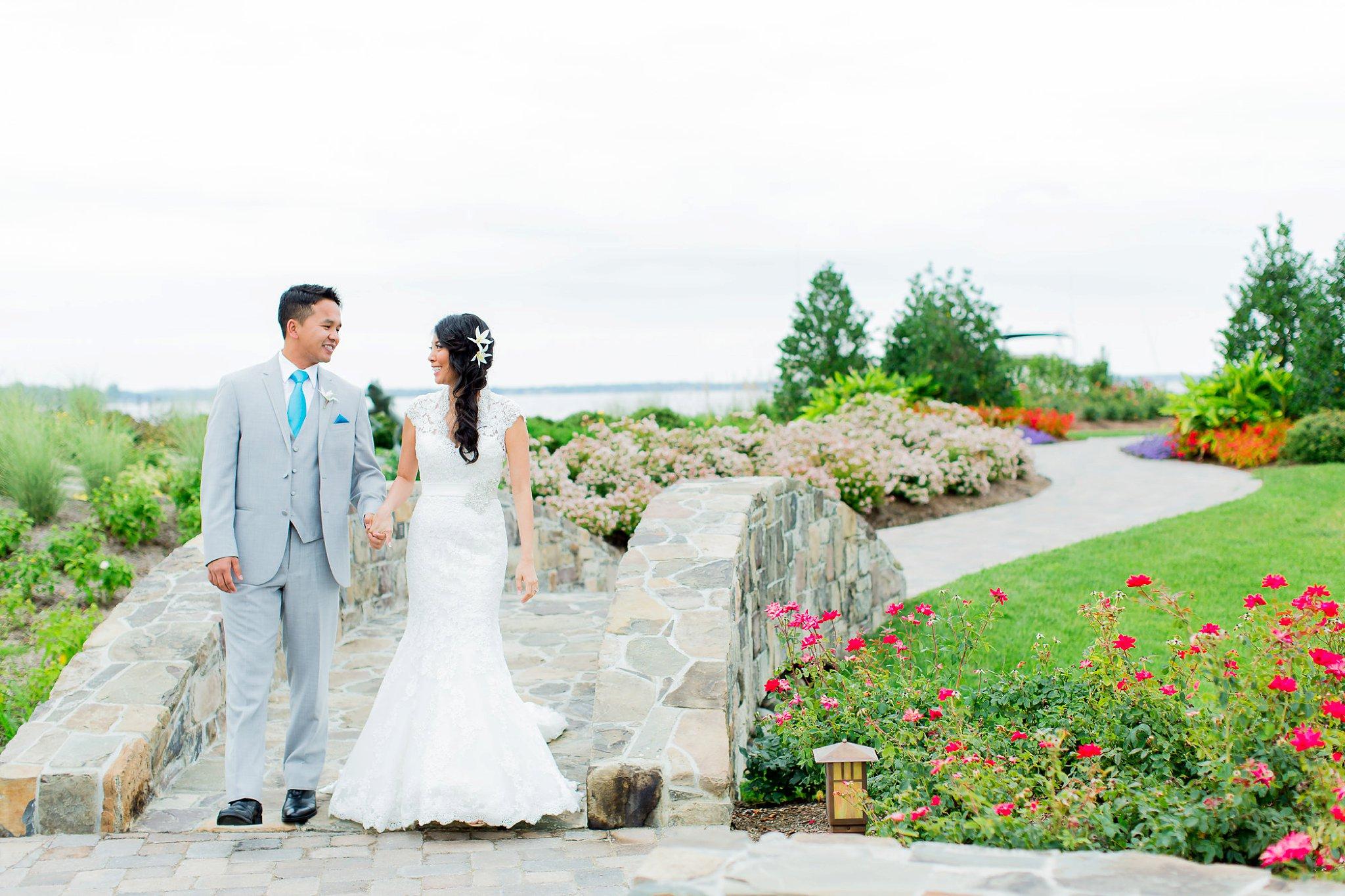 Herrington On The Bay Wedding Photos Maryland Wedding Photographer Megan Kelsey Photography Thin & Phil-38.jpg