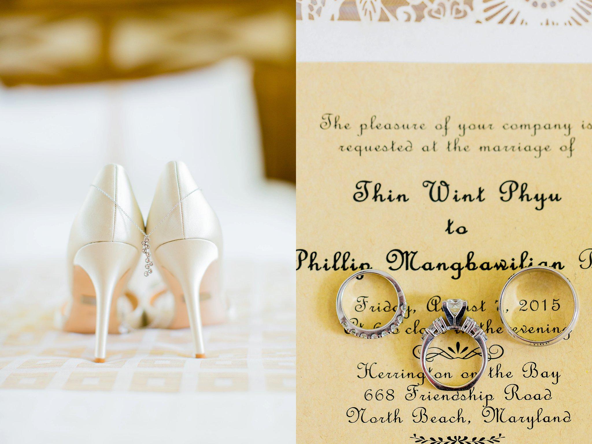 Herrington On The Bay Wedding Photos Maryland Wedding Photographer Megan Kelsey Photography Thin & Phil-5.jpg