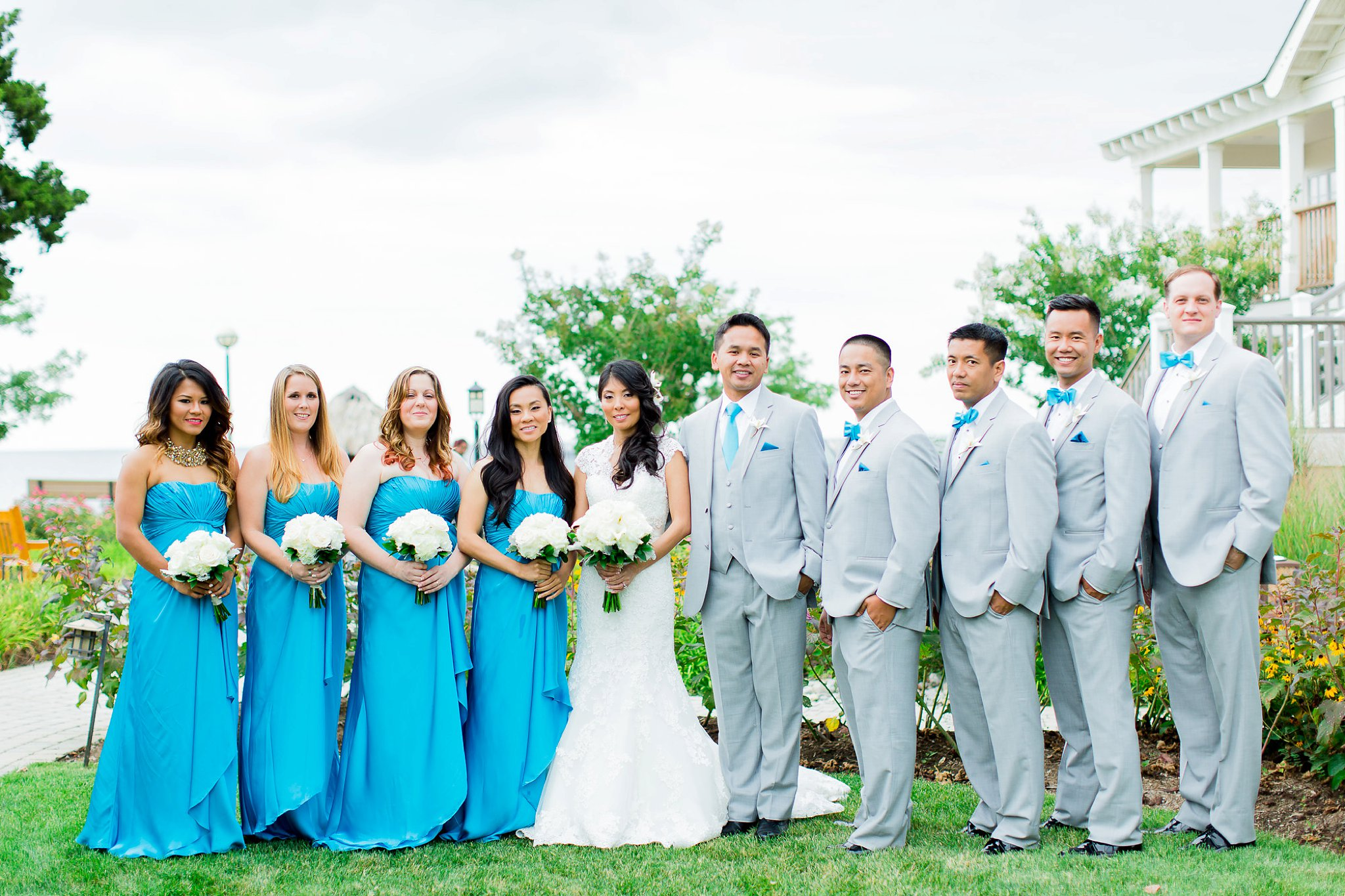 Herrington On The Bay Wedding Photos Maryland Wedding Photographer Megan Kelsey Photography Thin & Phil-61.jpg