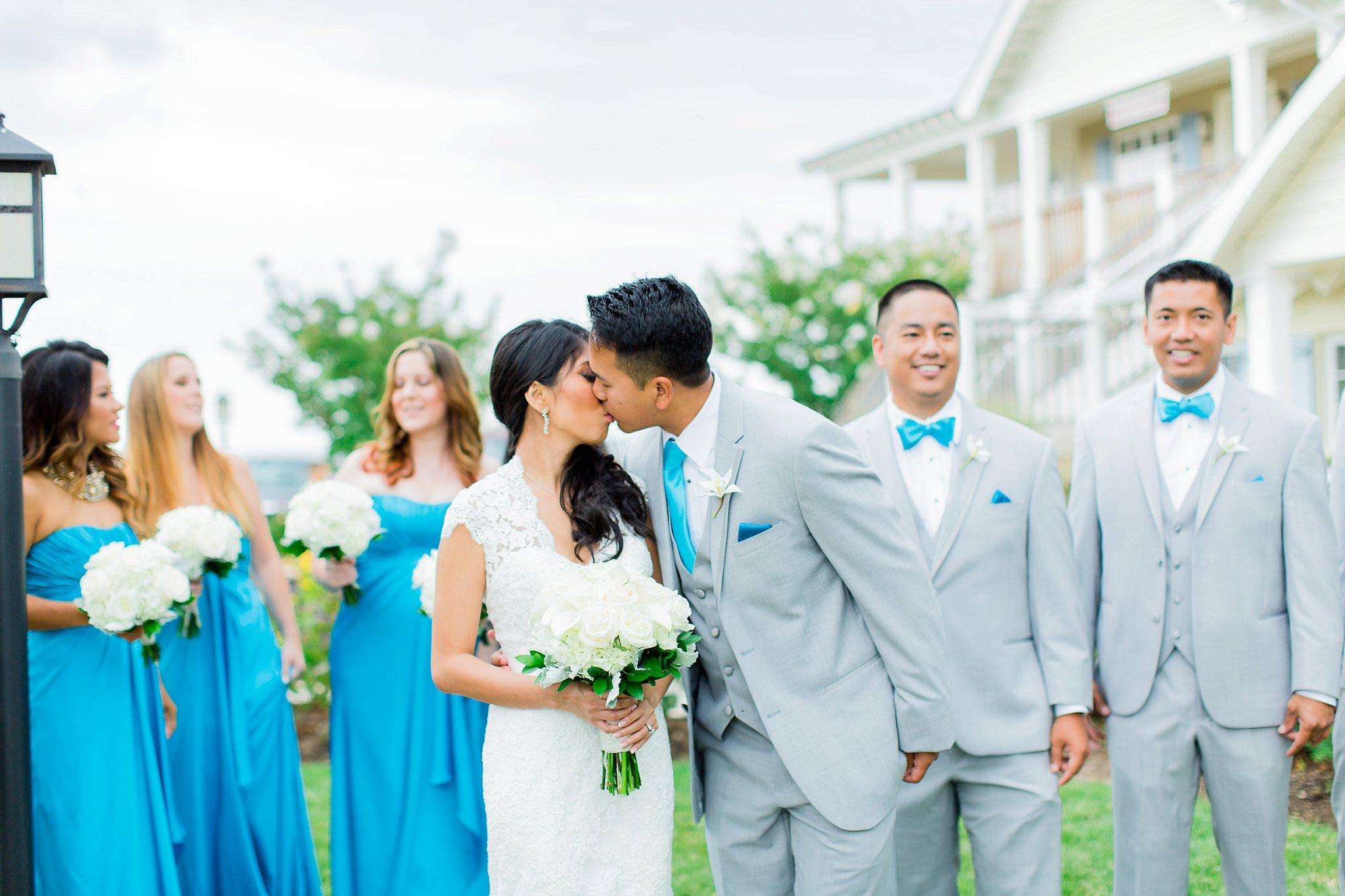 Herrington On The Bay Wedding Photos Maryland Wedding Photographer Megan Kelsey Photography Thin & Phil-62.jpg