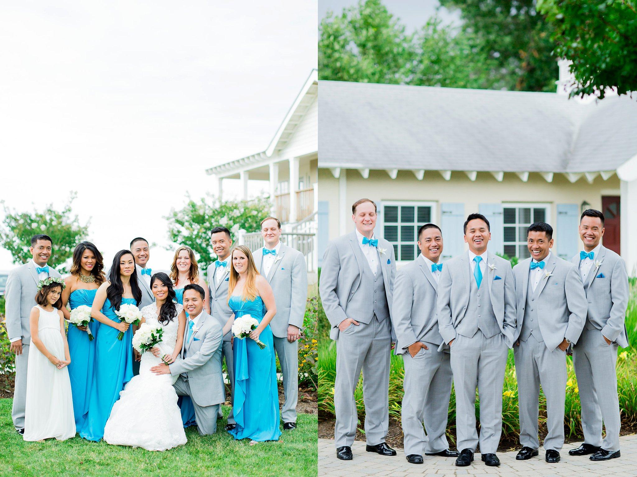 Herrington On The Bay Wedding Photos Maryland Wedding Photographer Megan Kelsey Photography Thin & Phil-63.jpg