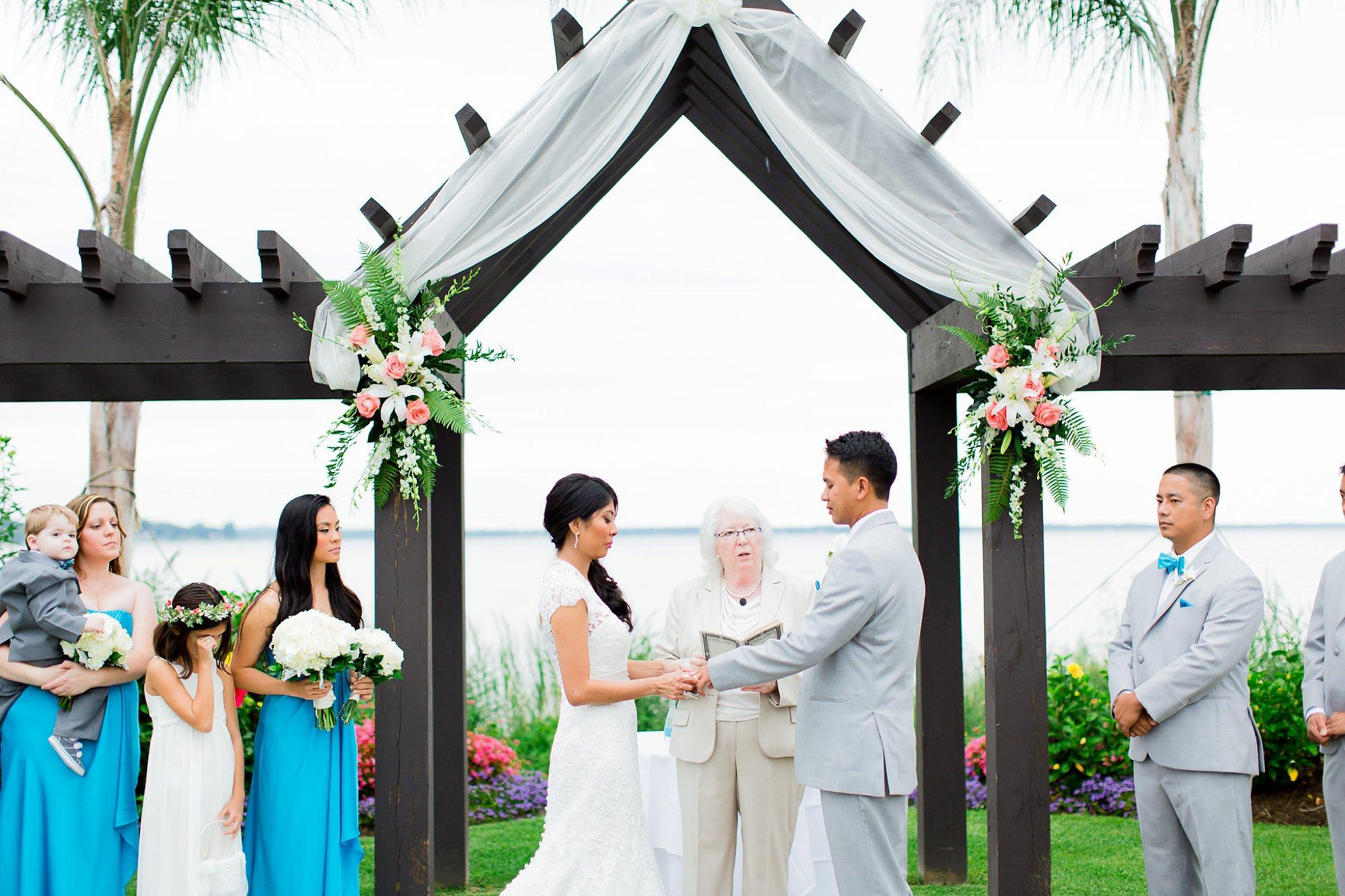 Herrington On The Bay Wedding Photos Maryland Wedding Photographer Megan Kelsey Photography Thin & Phil-95.jpg