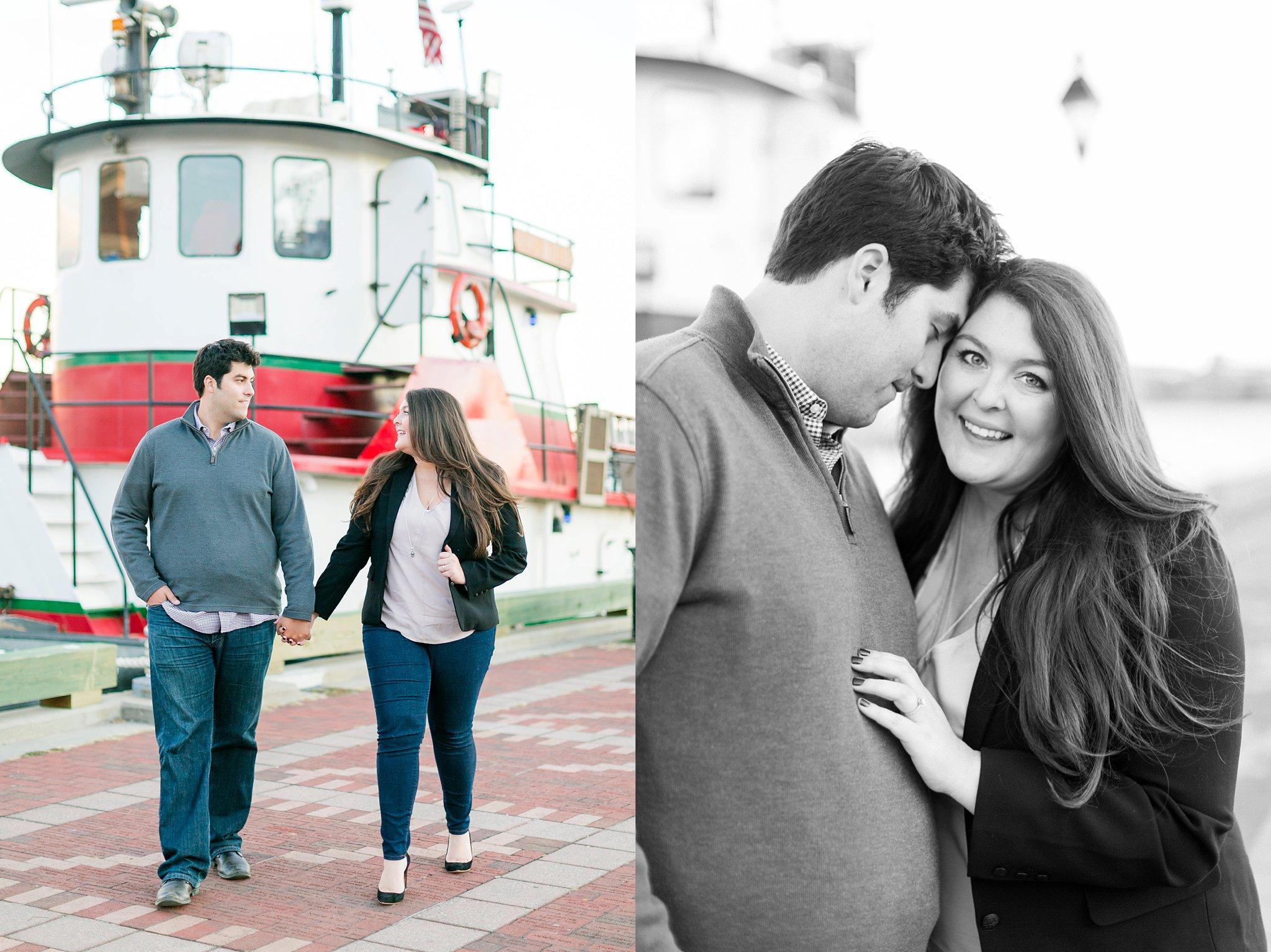 Baltimore Engagement Photos Fells Point Halie & Michael Megan Kelsey Photography-122.jpg