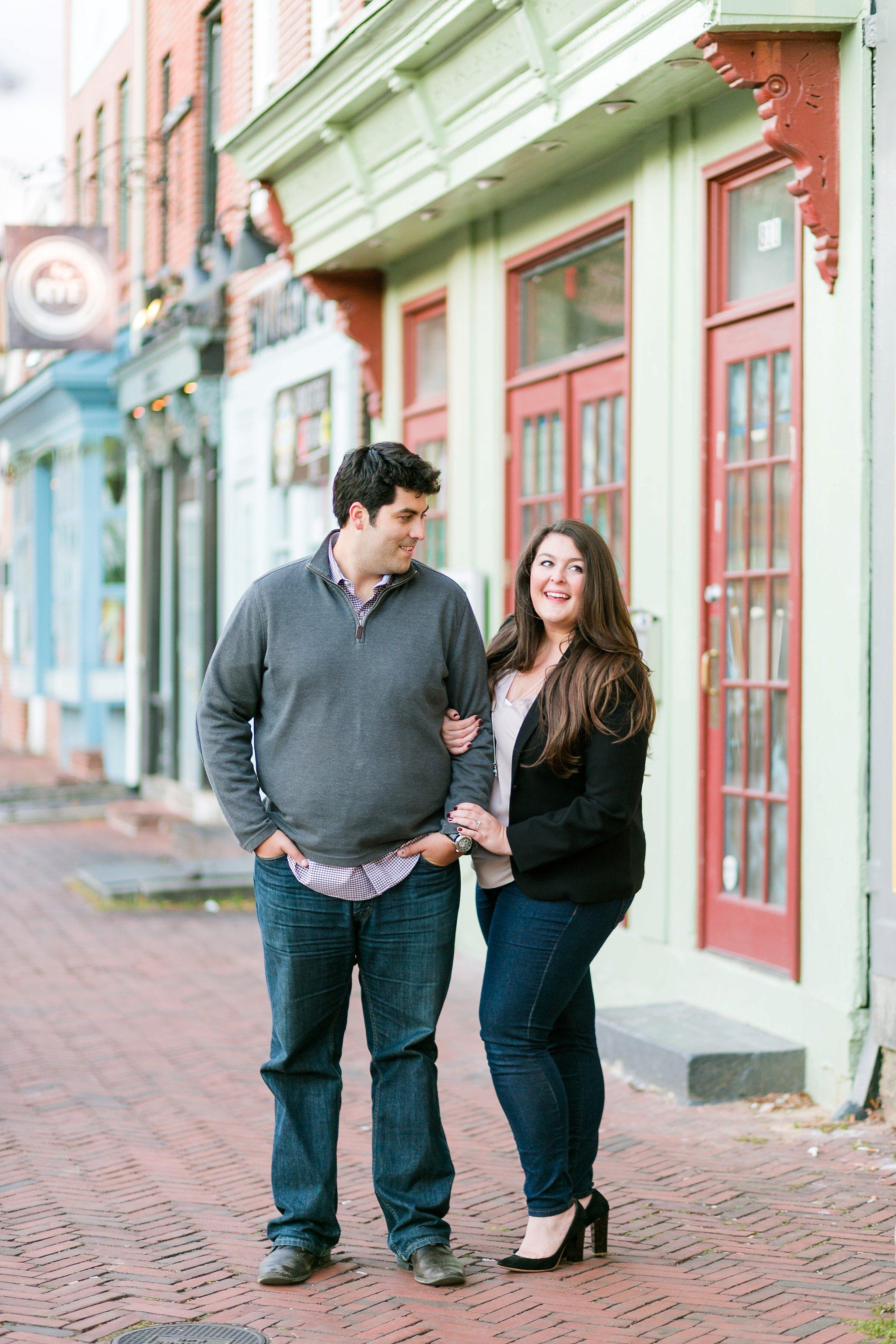 Baltimore Engagement Photos Fells Point Halie & Michael Megan Kelsey Photography-158.jpg