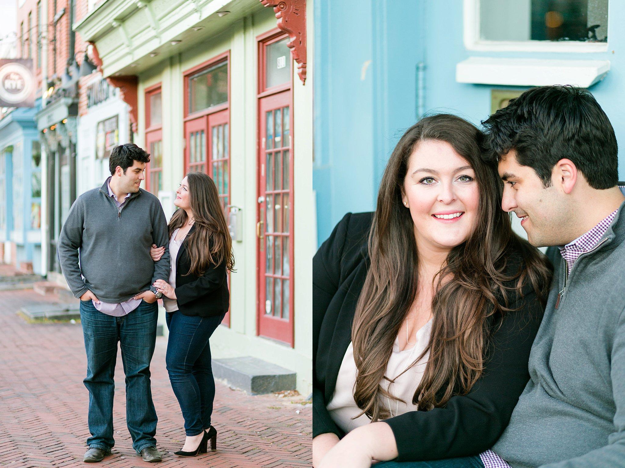 Baltimore Engagement Photos Fells Point Halie & Michael Megan Kelsey Photography-160.jpg