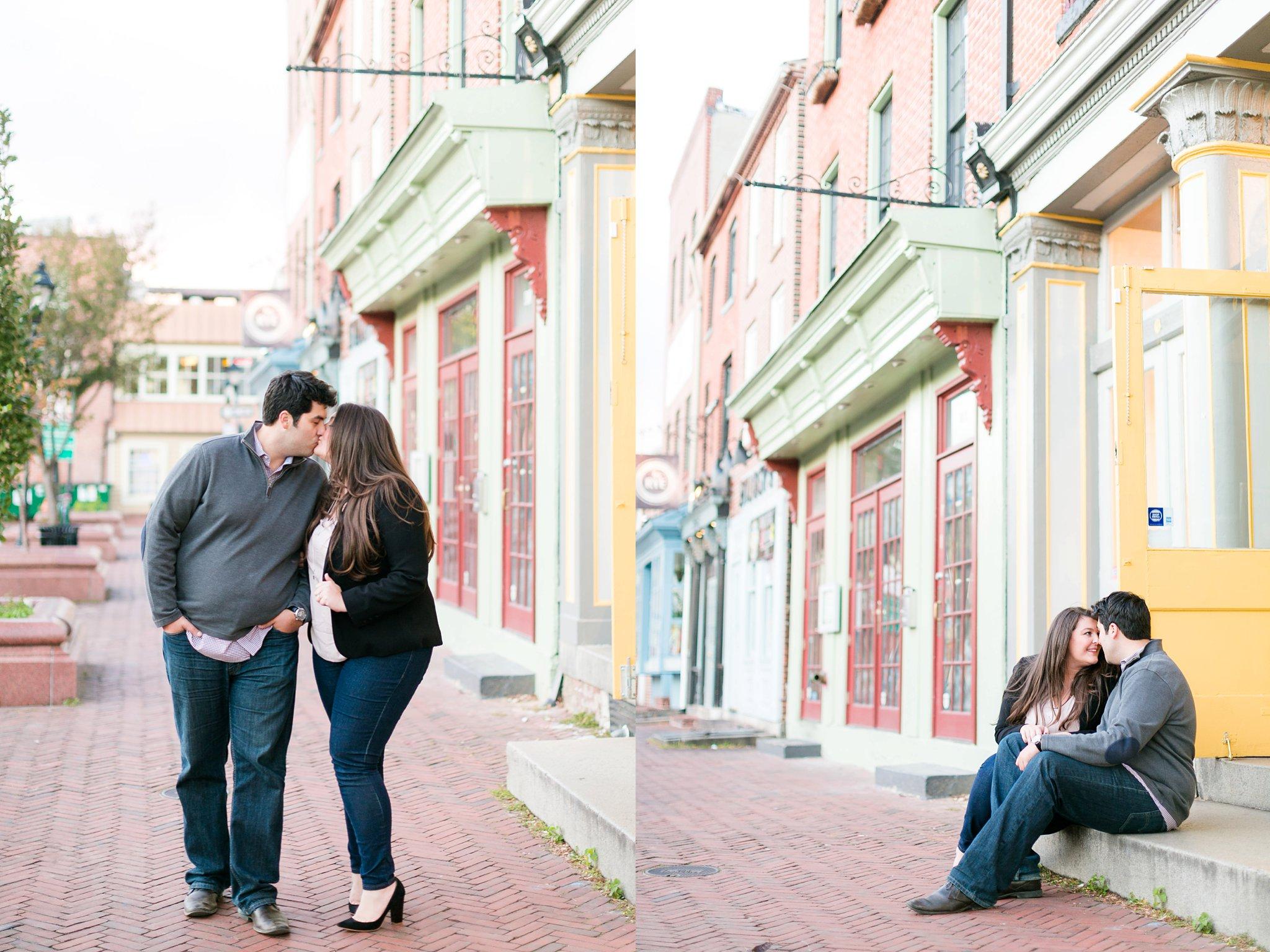 Baltimore Engagement Photos Fells Point Halie & Michael Megan Kelsey Photography-166.jpg