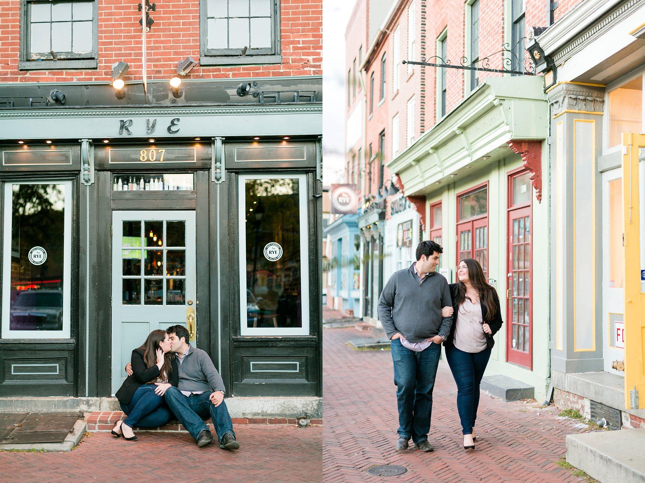 Baltimore Engagement Photos Fells Point Halie & Michael Megan Kelsey Photography-172.jpg