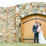 Stone Tower Winery Wedding Photos | Sam & Angela | Leesburg Virginia Wedding Photographer