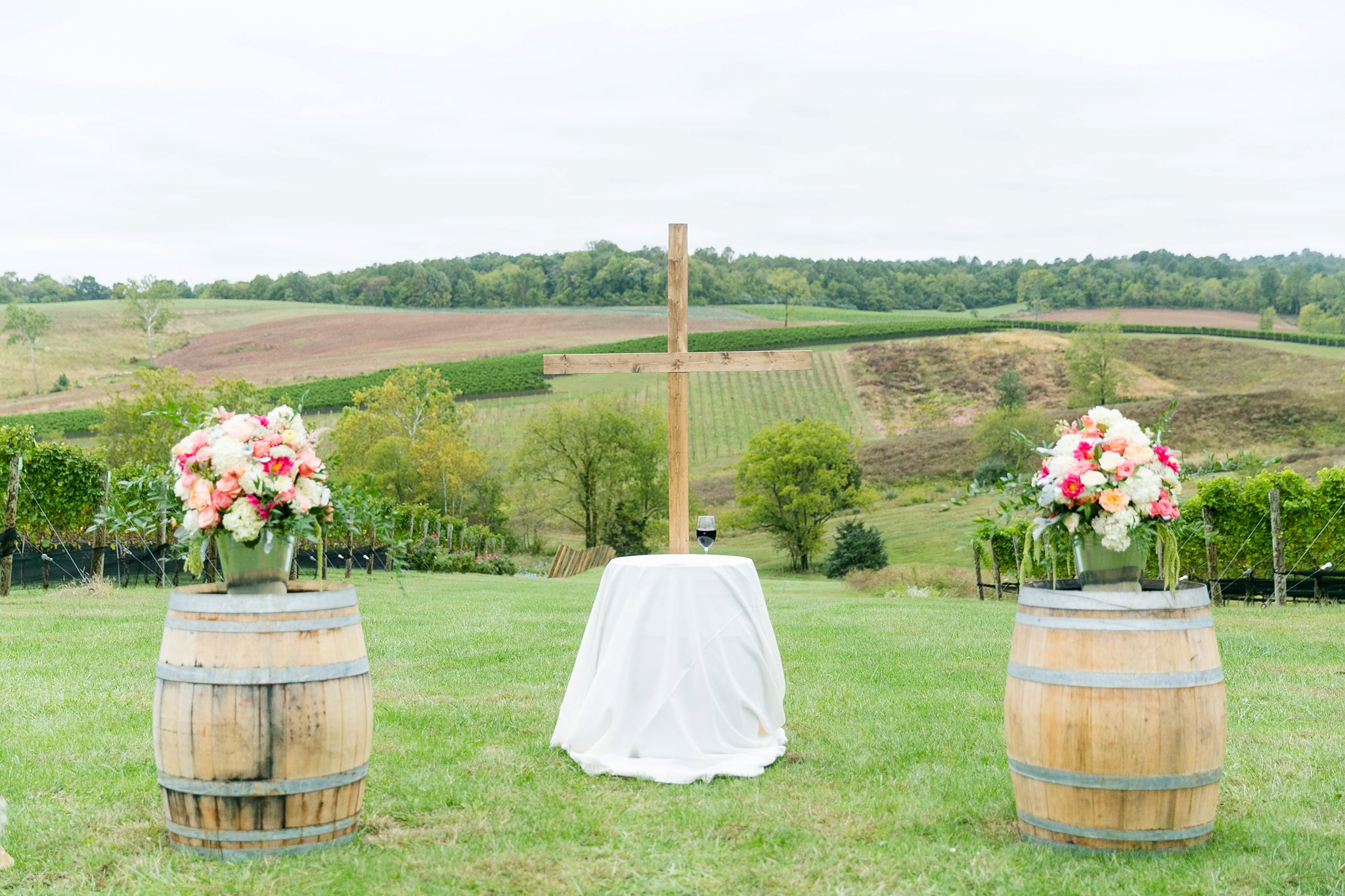 Stone Tower Winery Wedding Photos Virginia Wedding Photographer Megan Kelsey Photography Sam & Angela-121.jpg