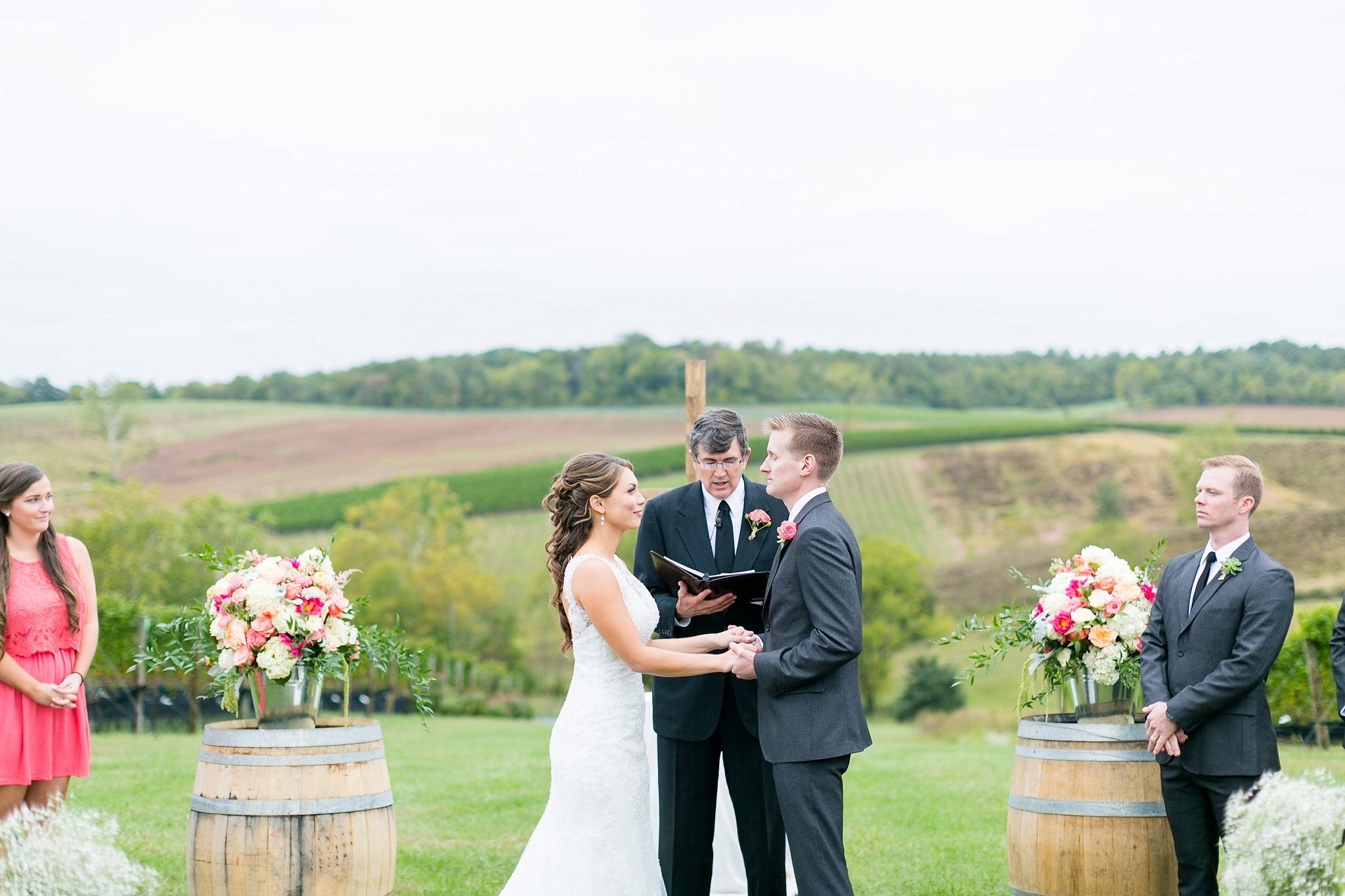 Stone Tower Winery Wedding Photos Virginia Wedding Photographer Megan Kelsey Photography Sam & Angela-155.jpg