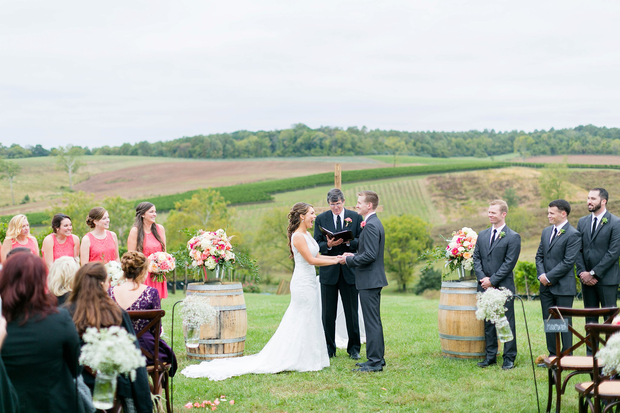 Stone Tower Winery Wedding Photos Virginia Wedding Photographer Megan Kelsey Photography Sam & Angela-158.jpg