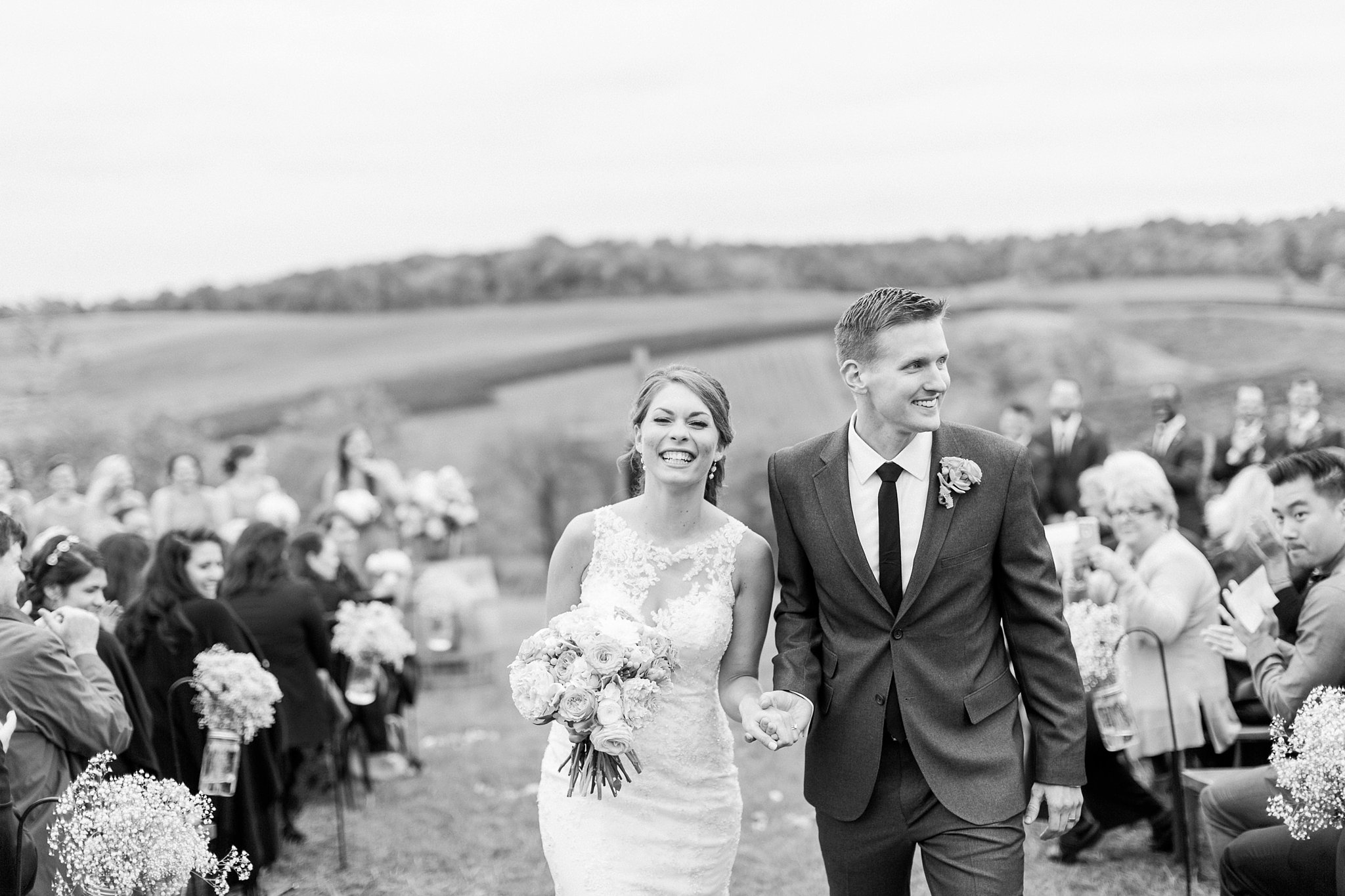 Stone Tower Winery Wedding Photos Virginia Wedding Photographer Megan Kelsey Photography Sam & Angela-172.jpg