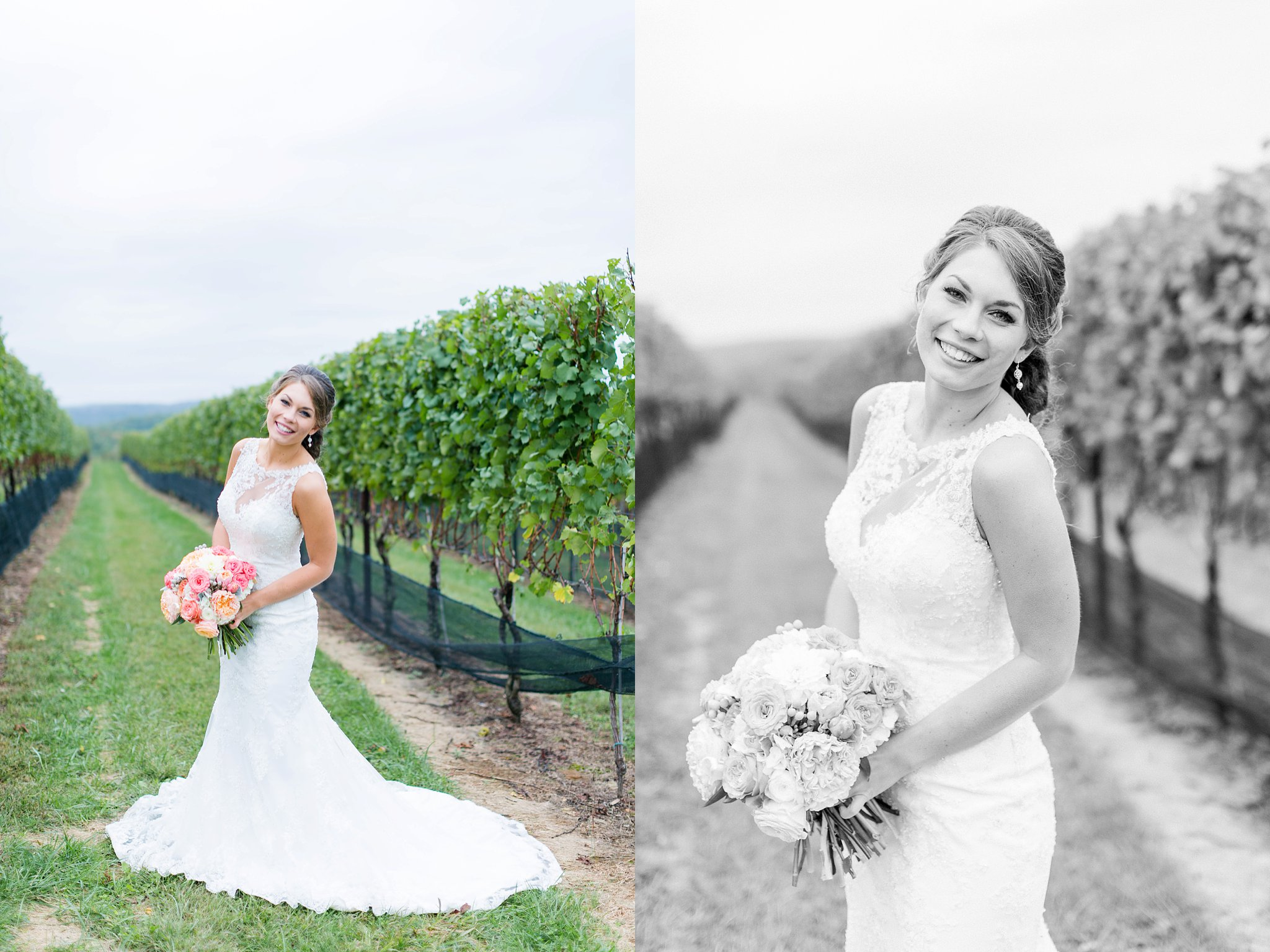 Stone Tower Winery Wedding Photos Virginia Wedding Photographer Megan Kelsey Photography Sam & Angela-195.jpg