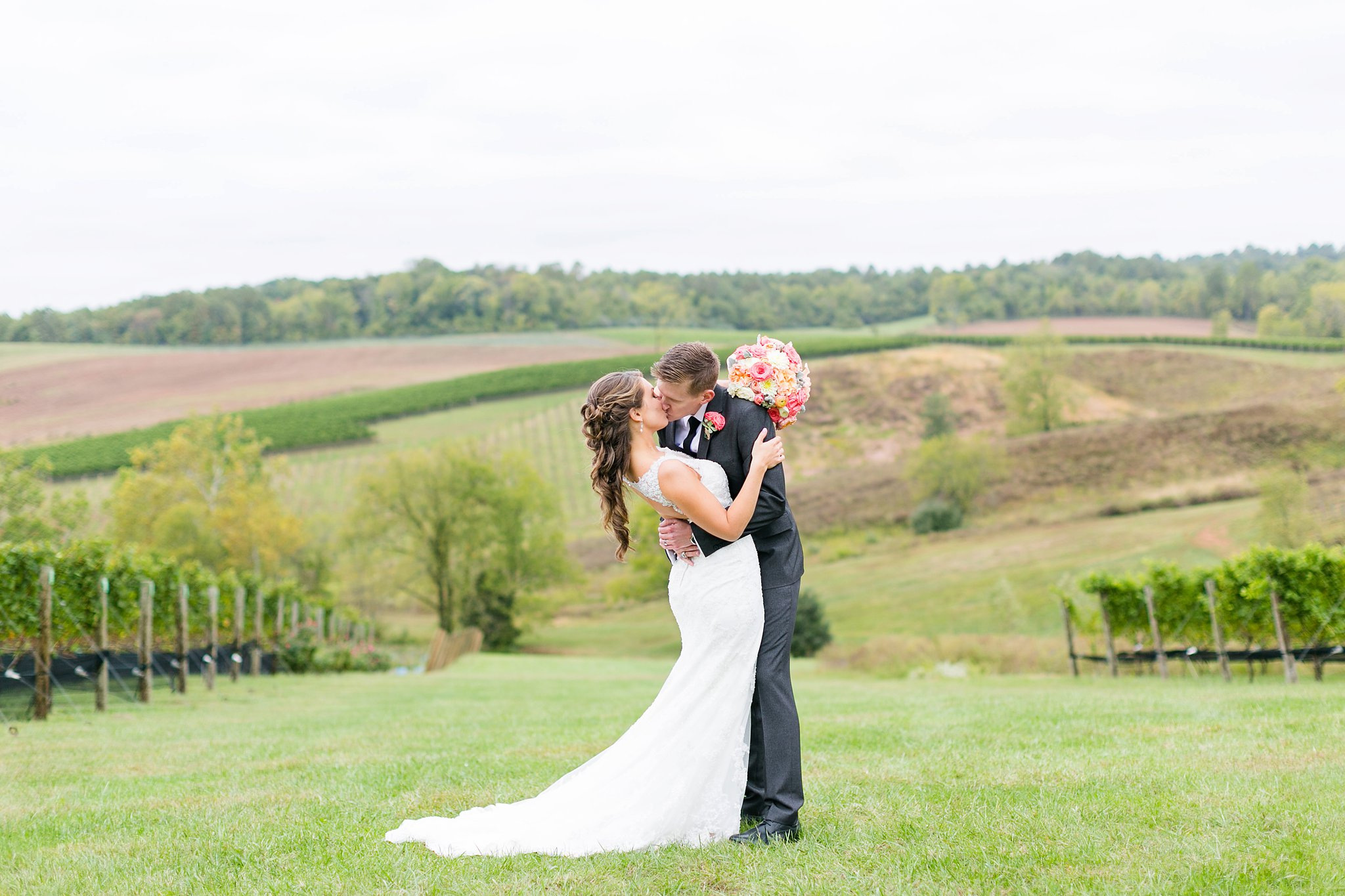 Stone Tower Winery Wedding Photos Virginia Wedding Photographer Megan Kelsey Photography Sam & Angela-234.jpg