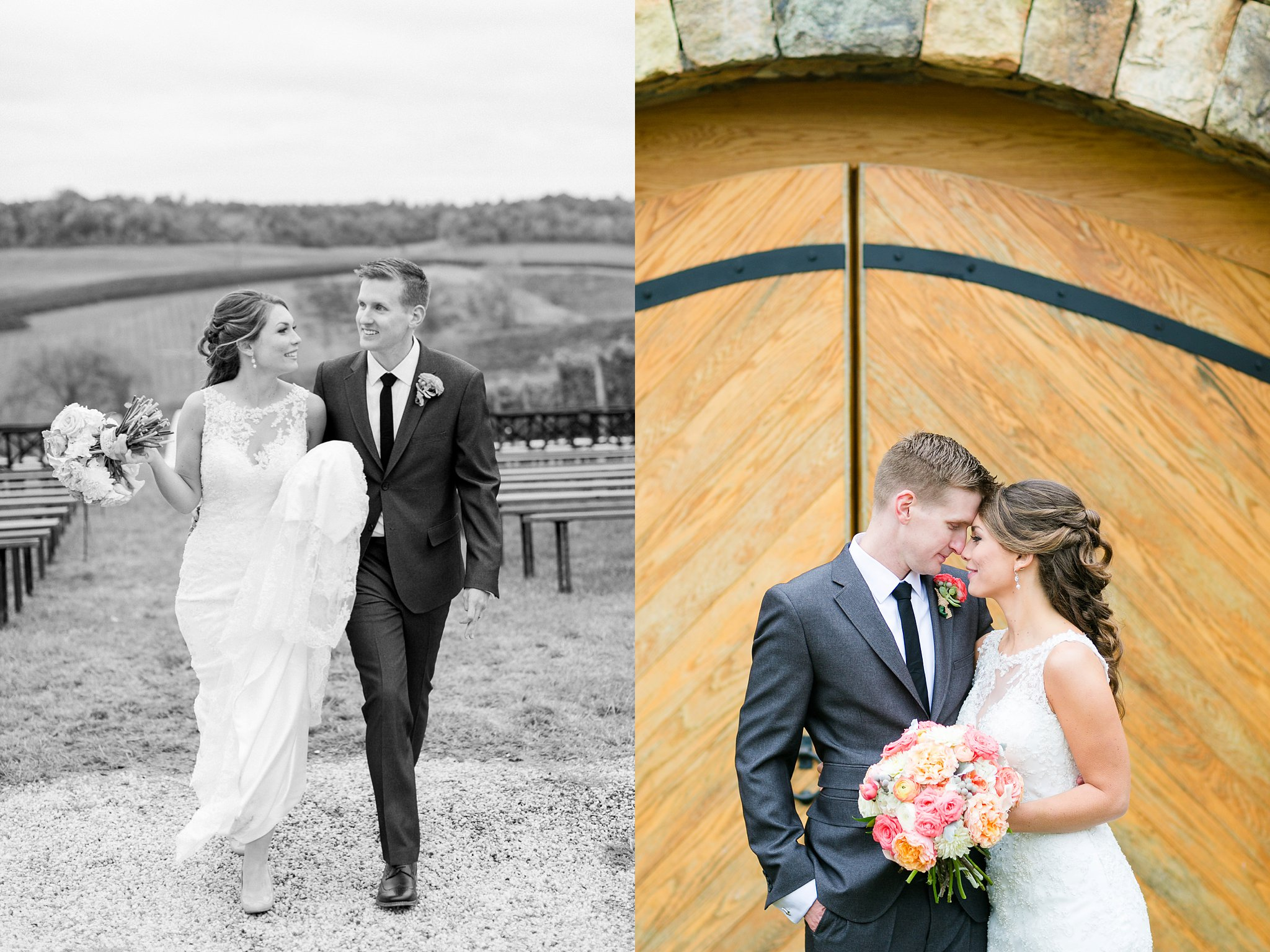 Stone Tower Winery Wedding Photos Virginia Wedding Photographer Megan Kelsey Photography Sam & Angela-244.jpg