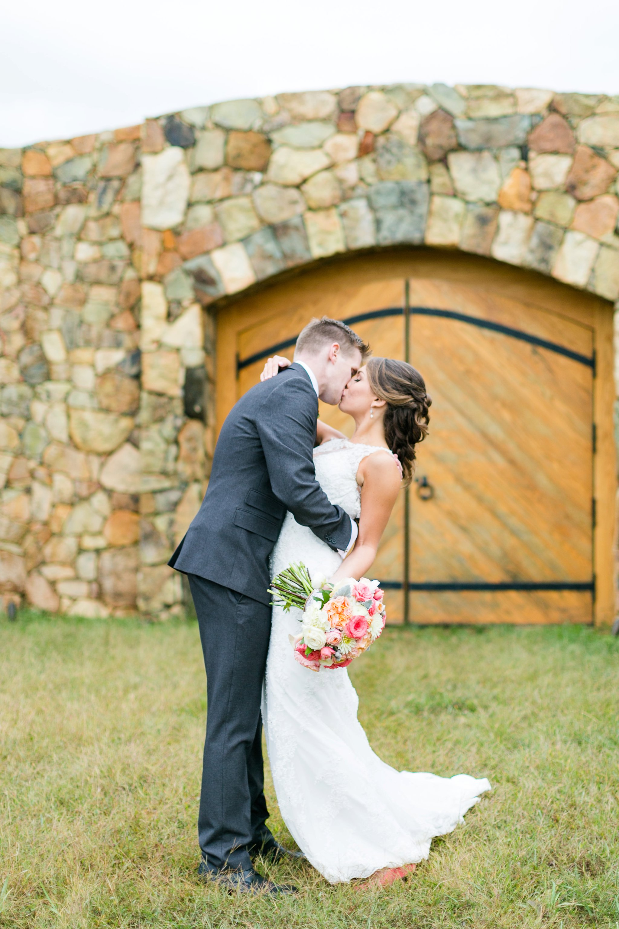 Stone Tower Winery Wedding Photos Virginia Wedding Photographer Megan Kelsey Photography Sam & Angela-259.jpg
