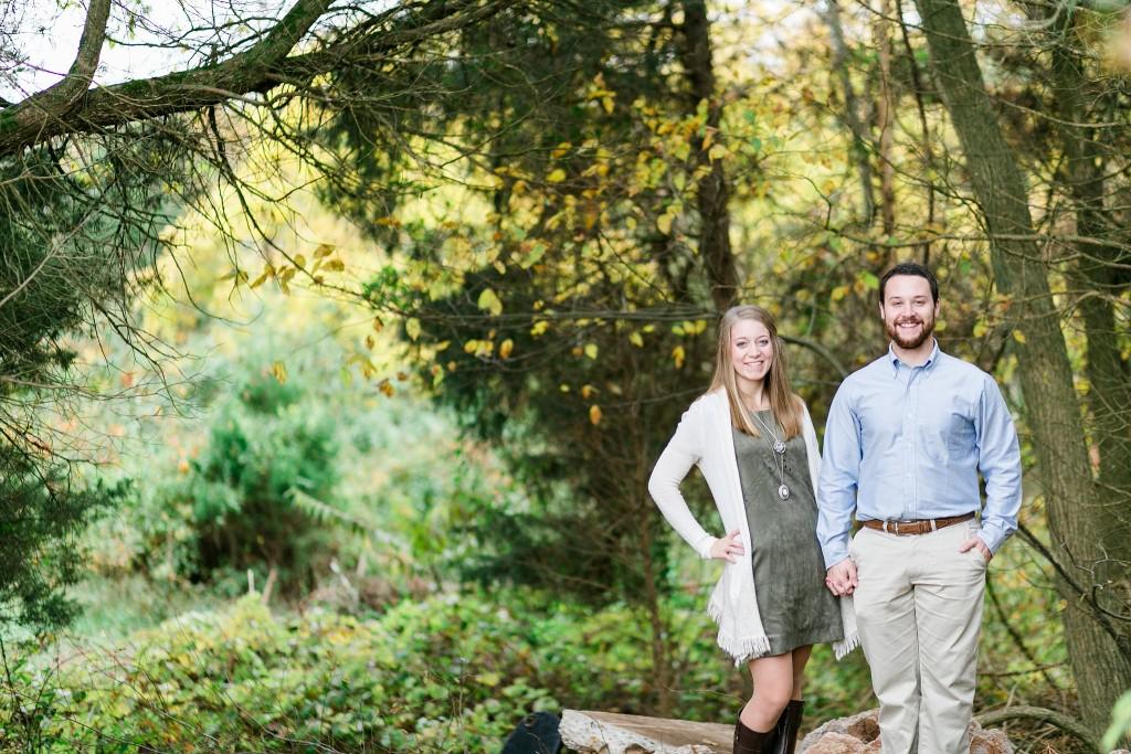 Leesburg Photographer 48 Fields Farm Rustic Fall Shoot Adam & Danielle Megan Kelsey Photography-1189