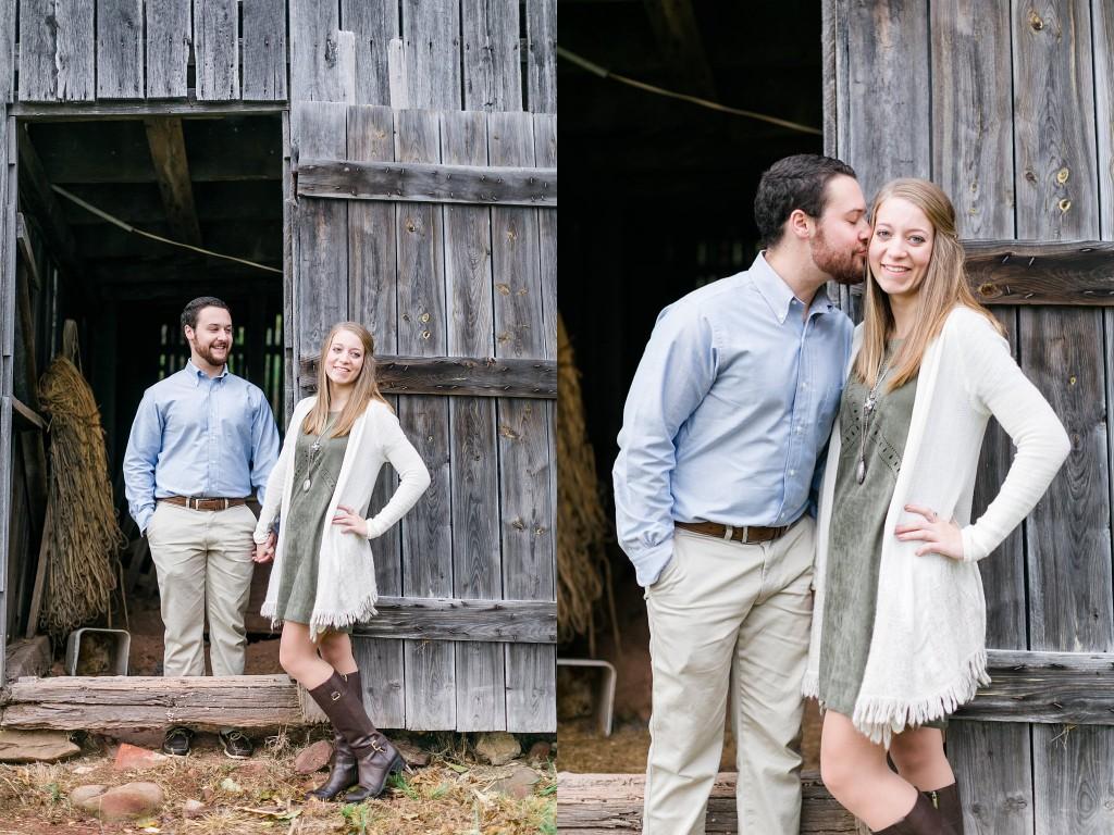 Leesburg Photographer 48 Fields Farm Rustic Fall Shoot Adam & Danielle Megan Kelsey Photography-1195