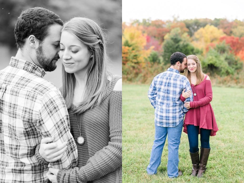 Leesburg Photographer 48 Fields Farm Rustic Fall Shoot Adam & Danielle Megan Kelsey Photography-1231-2