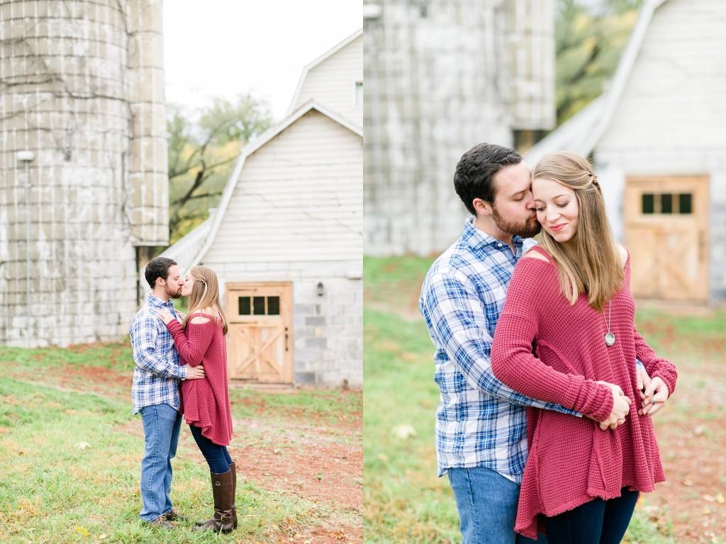 Leesburg Photographer 48 Fields Farm Rustic Fall Shoot Adam & Danielle Megan Kelsey Photography-1248