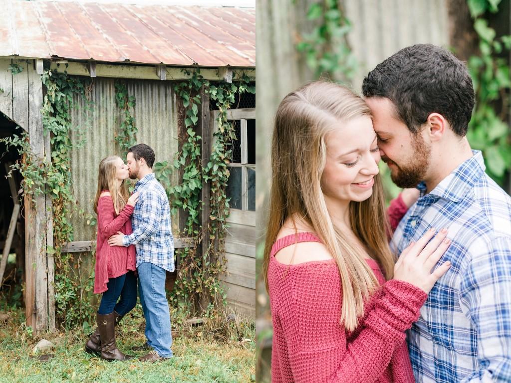 Leesburg Photographer 48 Fields Farm Rustic Fall Shoot Adam & Danielle Megan Kelsey Photography-1253