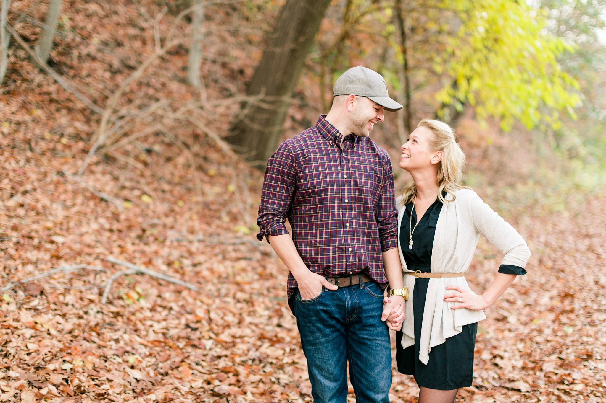 Rock Creek Park Engagement Photos DC Wedding Photographer Megan Kelsey Photography Katie & Conor-133.jpg