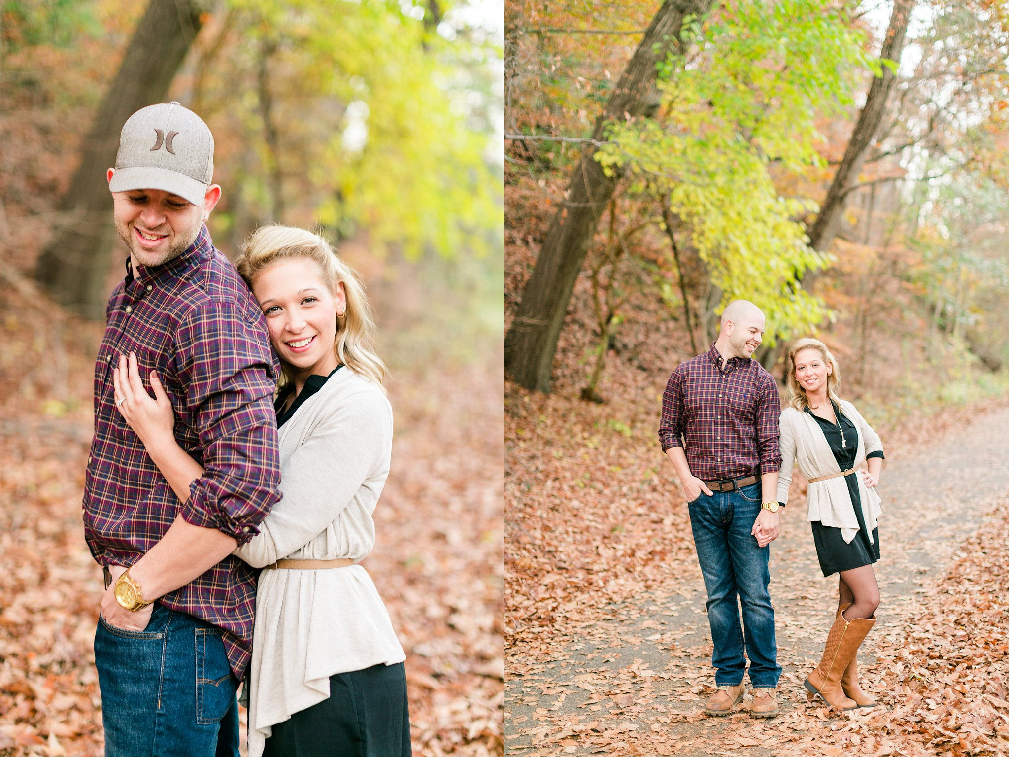 Rock Creek Park Engagement Photos DC Wedding Photographer Megan Kelsey Photography Katie & Conor-145.jpg