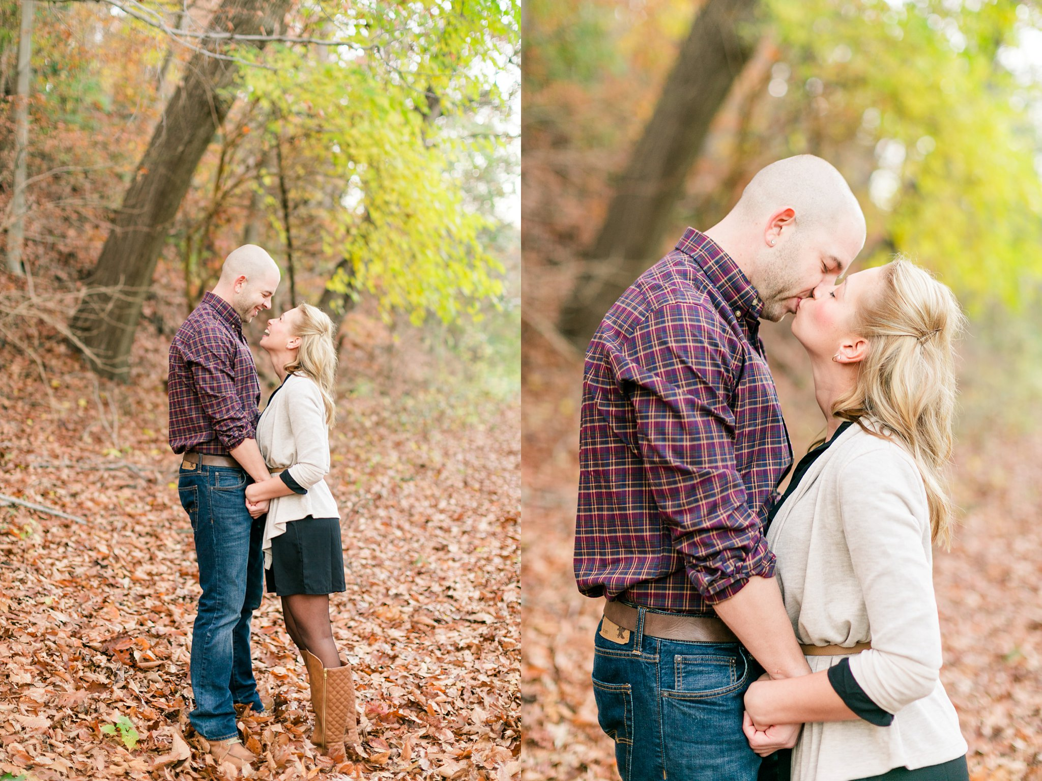 Rock Creek Park Engagement Photos DC Wedding Photographer Megan Kelsey Photography Katie & Conor-151.jpg