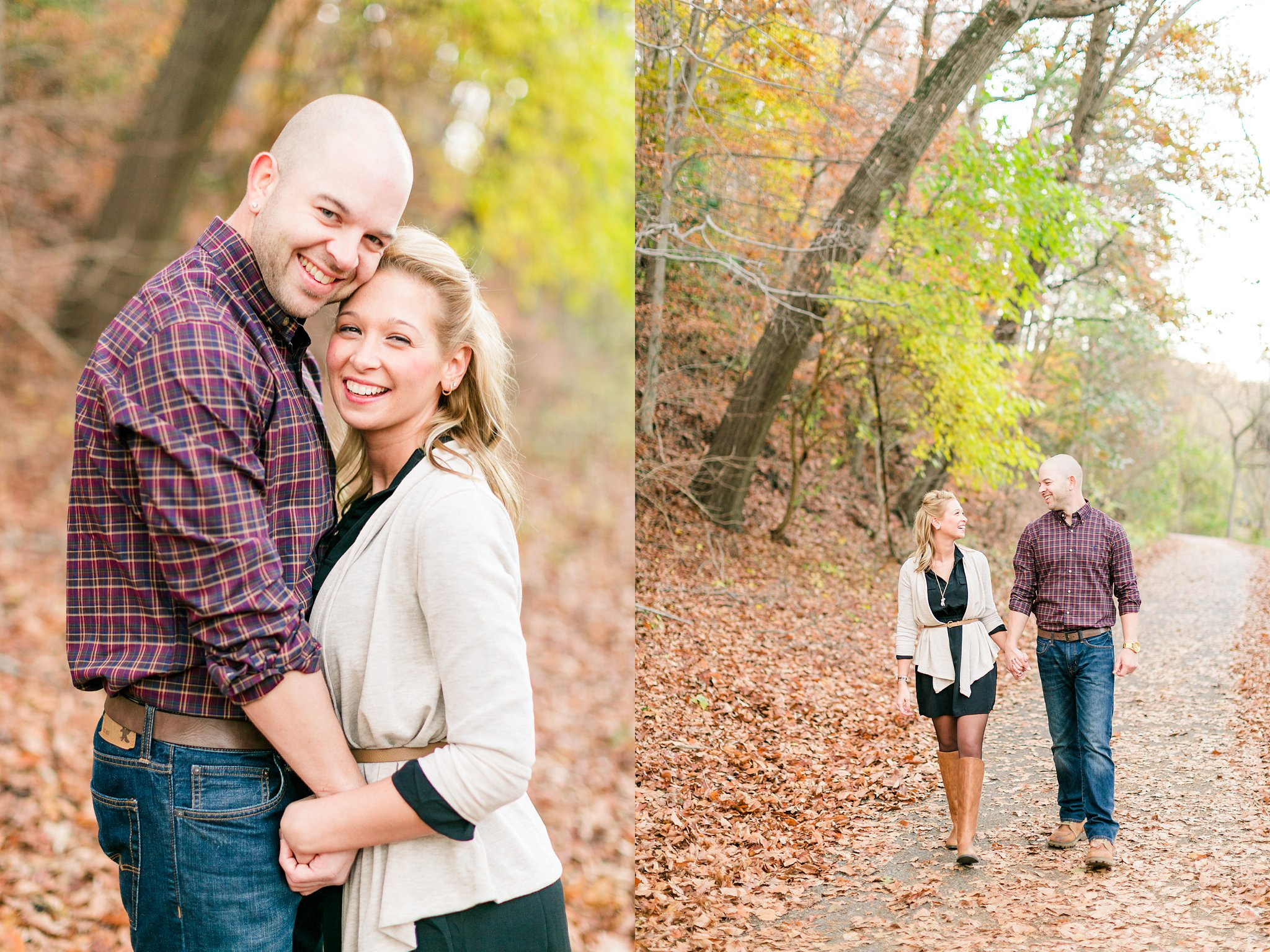 Rock Creek Park Engagement Photos DC Wedding Photographer Megan Kelsey Photography Katie & Conor-158.jpg