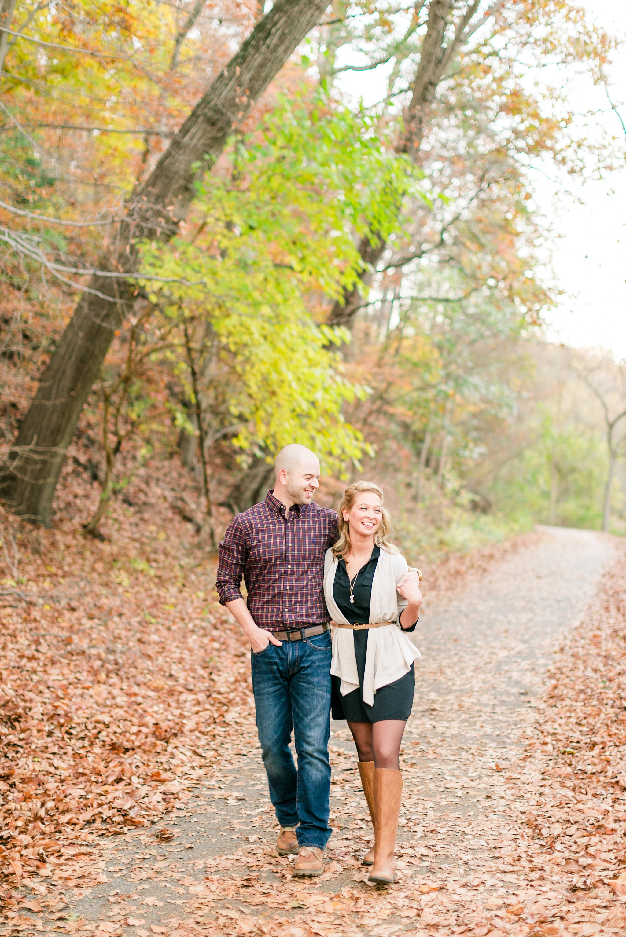 Rock Creek Park Engagement Photos DC Wedding Photographer Megan Kelsey Photography Katie & Conor-161.jpg