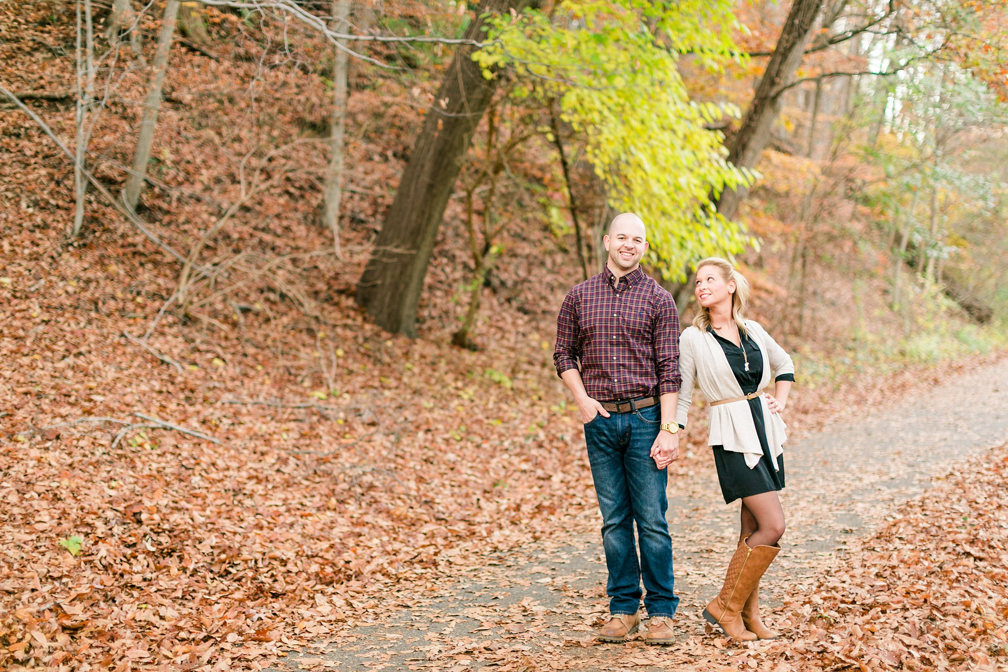Rock Creek Park Engagement Photos DC Wedding Photographer Megan Kelsey Photography Katie & Conor-165.jpg
