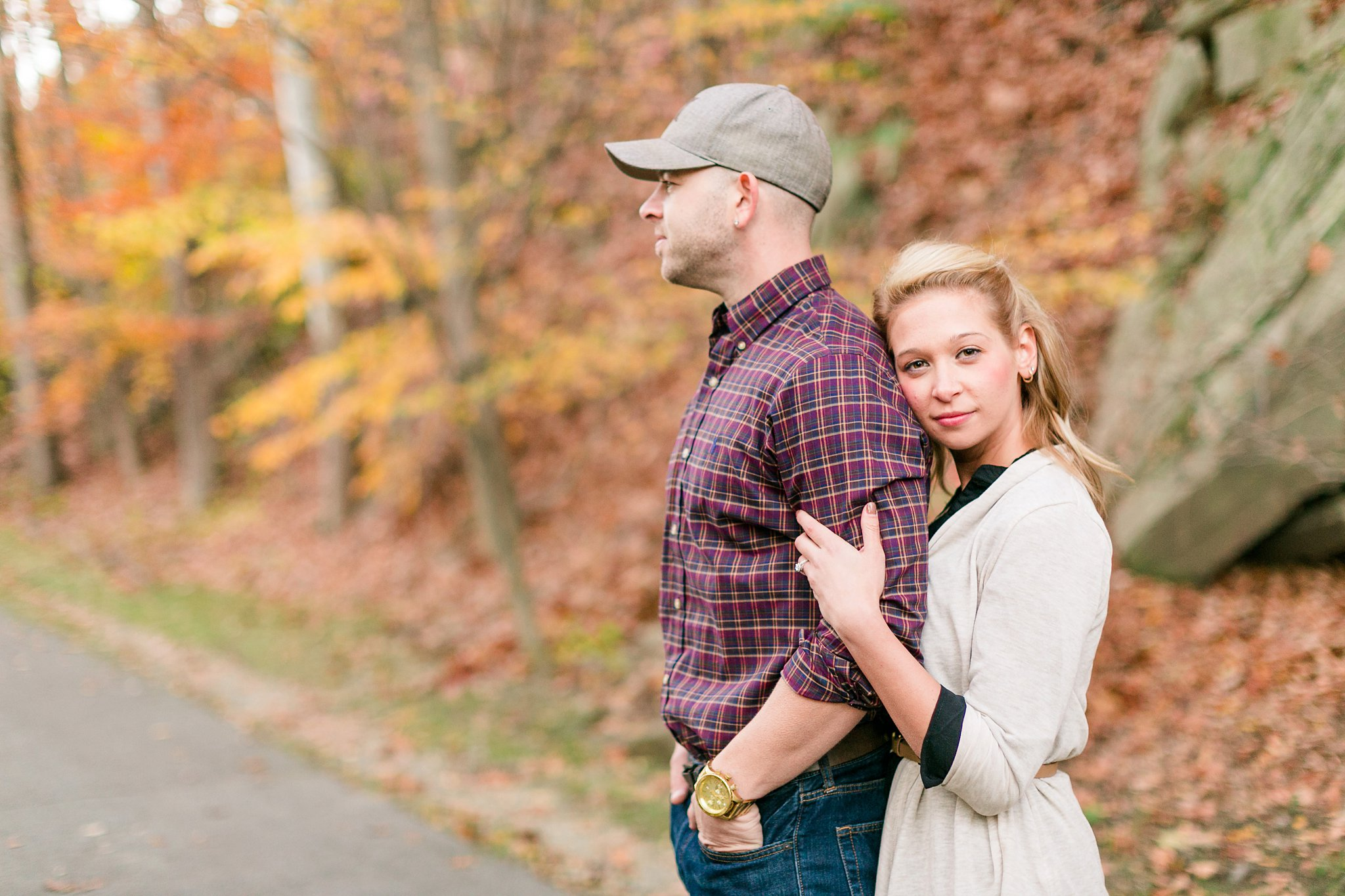 Rock Creek Park Engagement Photos DC Wedding Photographer Megan Kelsey Photography Katie & Conor-178.jpg