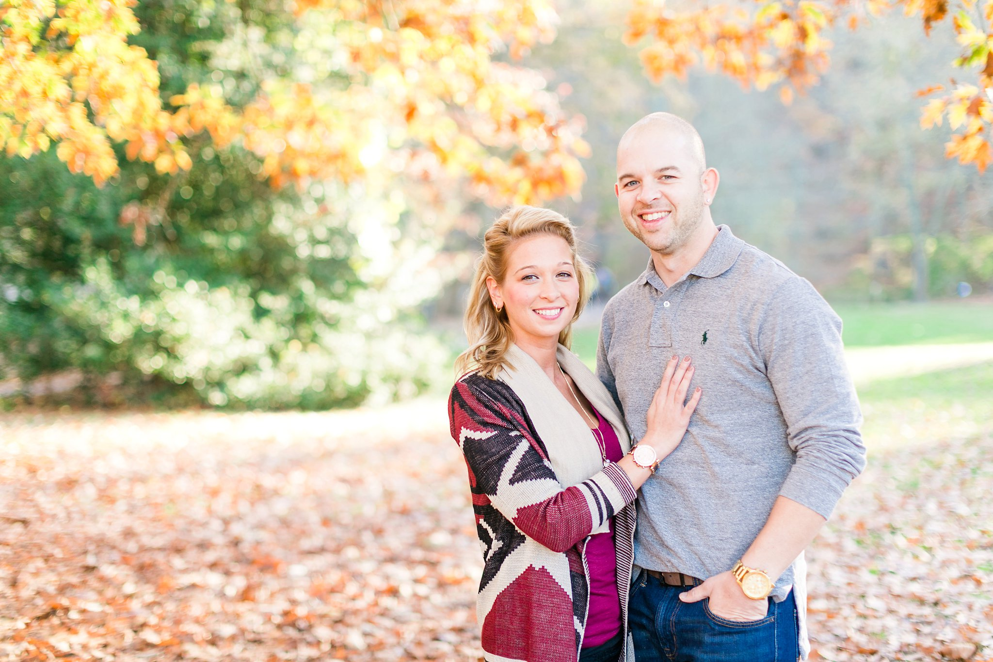 Rock Creek Park Engagement Photos DC Wedding Photographer Megan Kelsey Photography Katie & Conor-4.jpg
