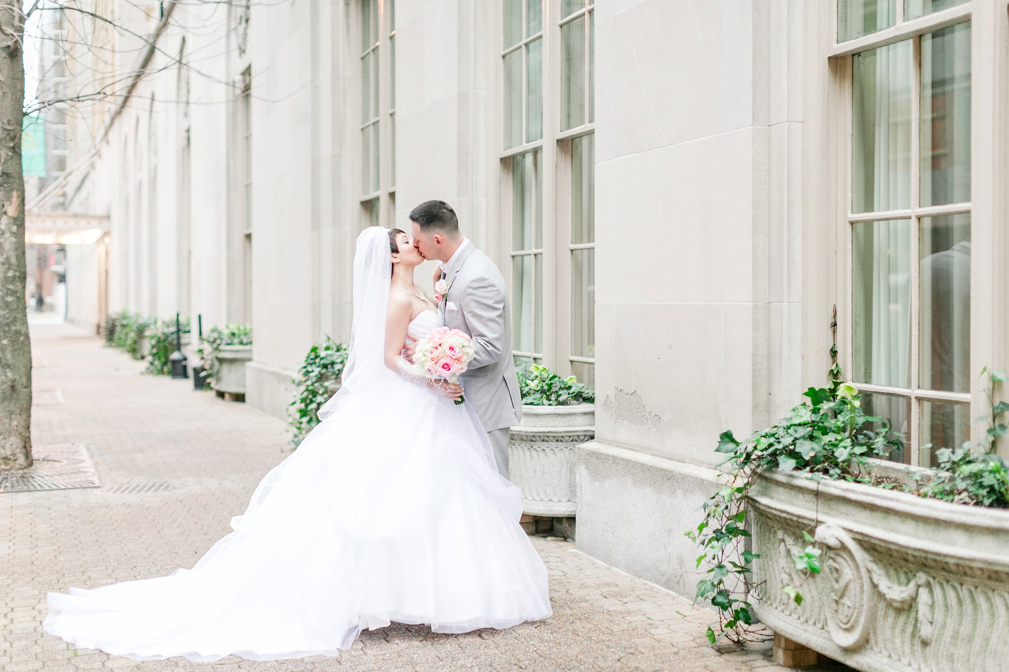 Mayflower Hotel Wedding Photos DC Pink & Gold Winter Wedding Tori & Tyler-114_photo.jpg