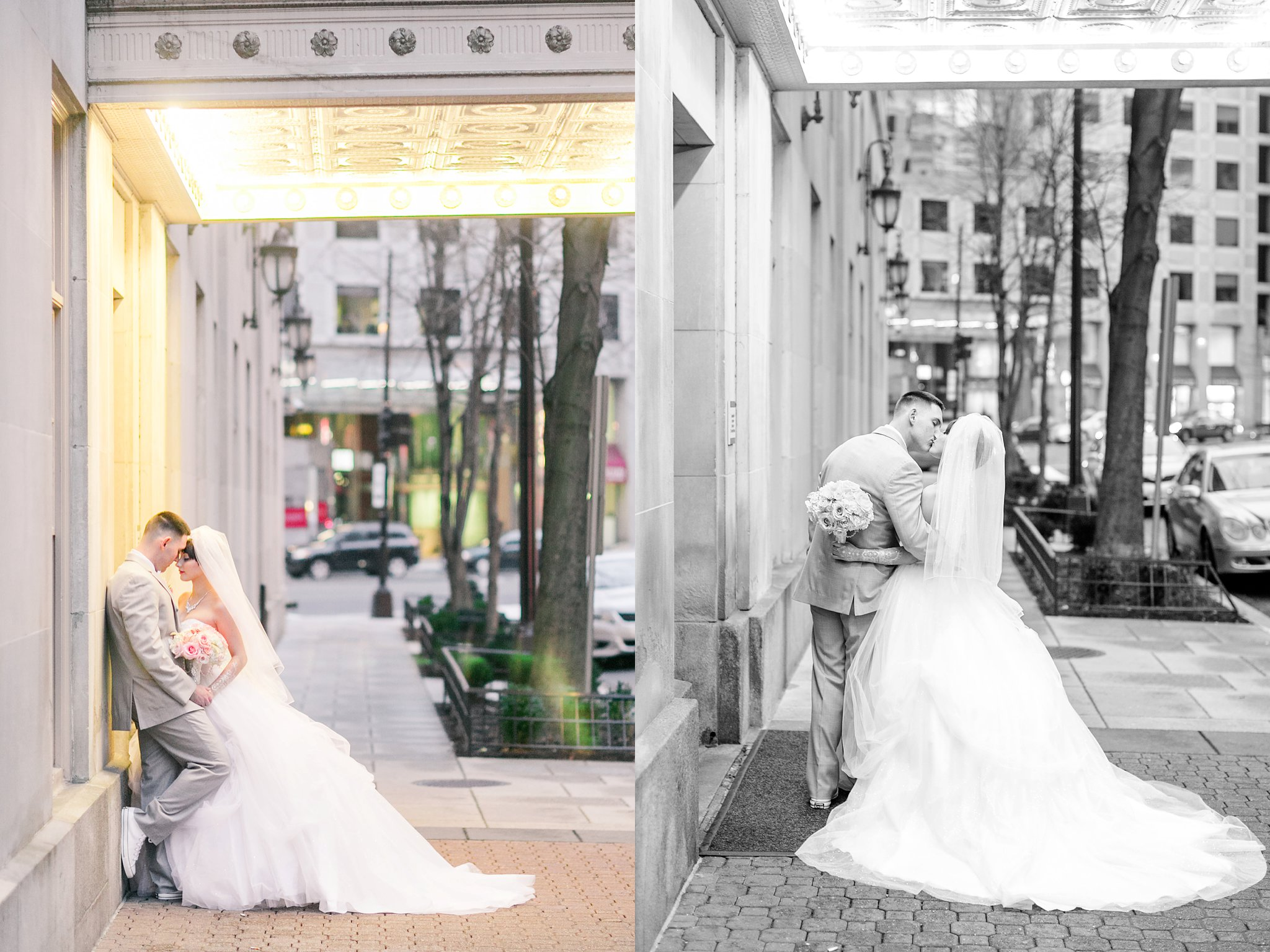 Mayflower Hotel Wedding Photos DC Pink & Gold Winter Wedding Tori & Tyler-156_photo.jpg