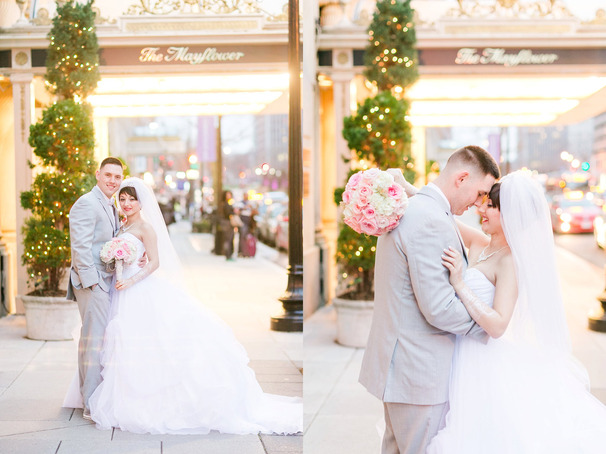 Mayflower Hotel Wedding Photos DC Pink & Gold Winter Wedding Tori & Tyler-179_photo.jpg