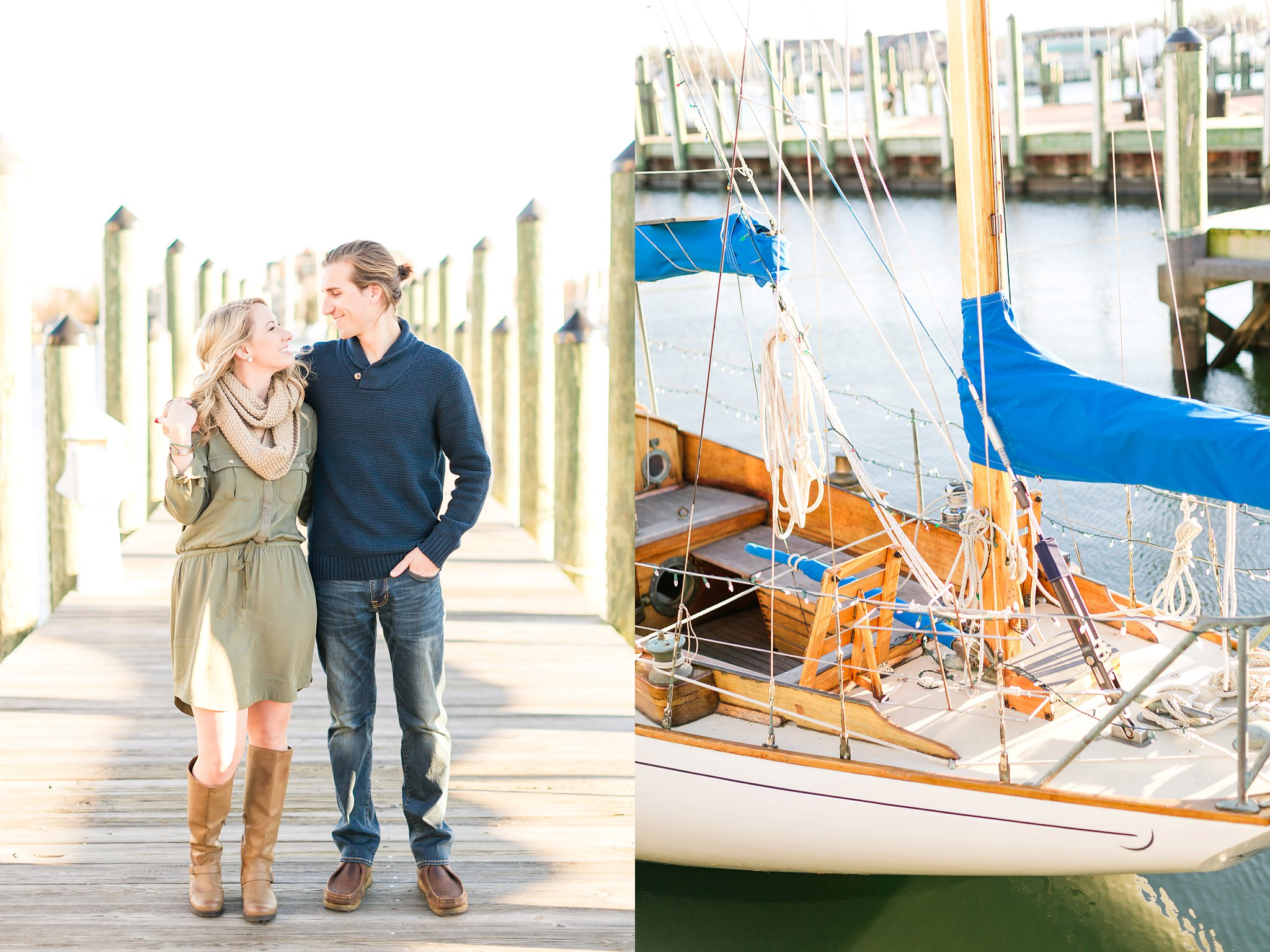 Annapolis Winter Engagement Photos Kristen & Ryan Megan Kelsey Photography-1305_photo.jpg