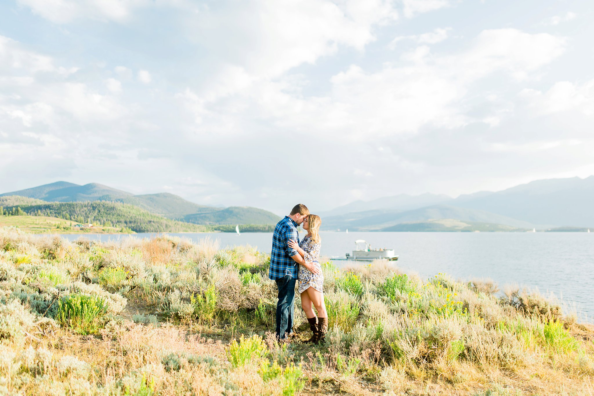 Red Rocks Engagement Session Lake Dillon Engagement Photos Colorado Wedding Photographer Kevin & Morgan Megan Kelsey Photography-6507.jpg